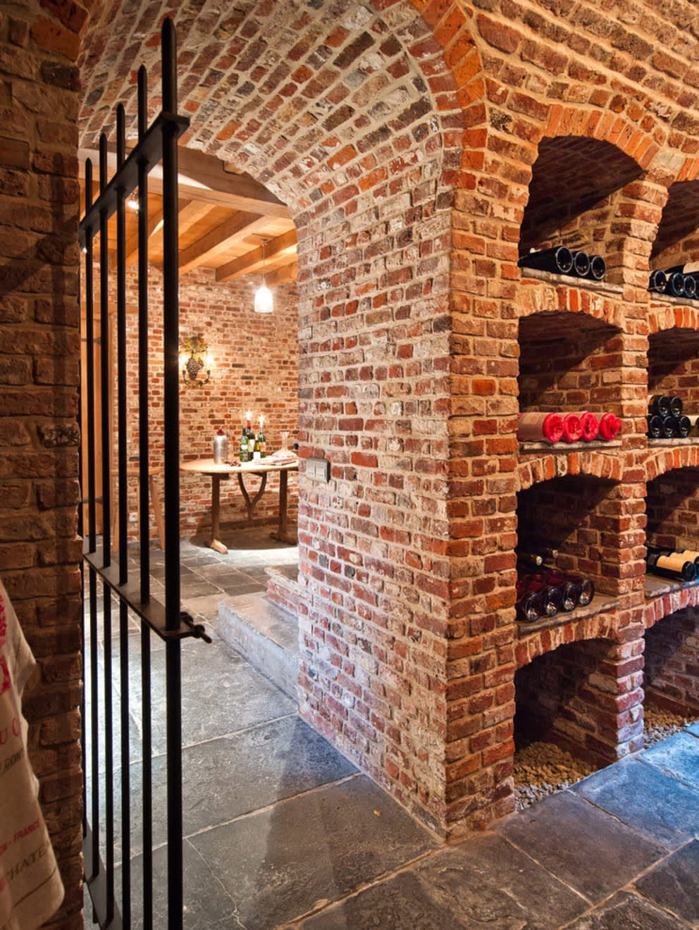 10 Wine Cellars for Millionaires: gallery image 4