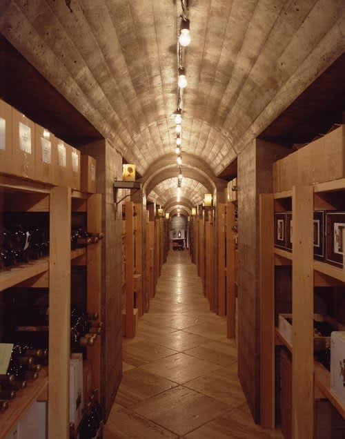 10 Wine Cellars for Millionaires: gallery image 5