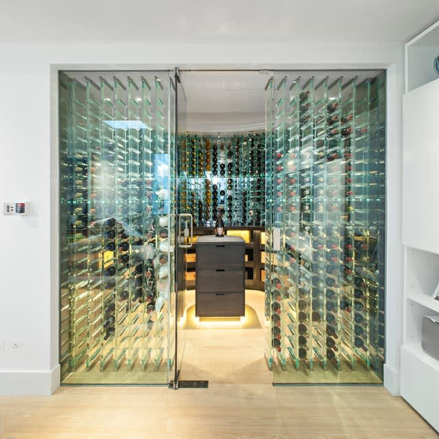 10 Wine Cellars for Millionaires: gallery image 2