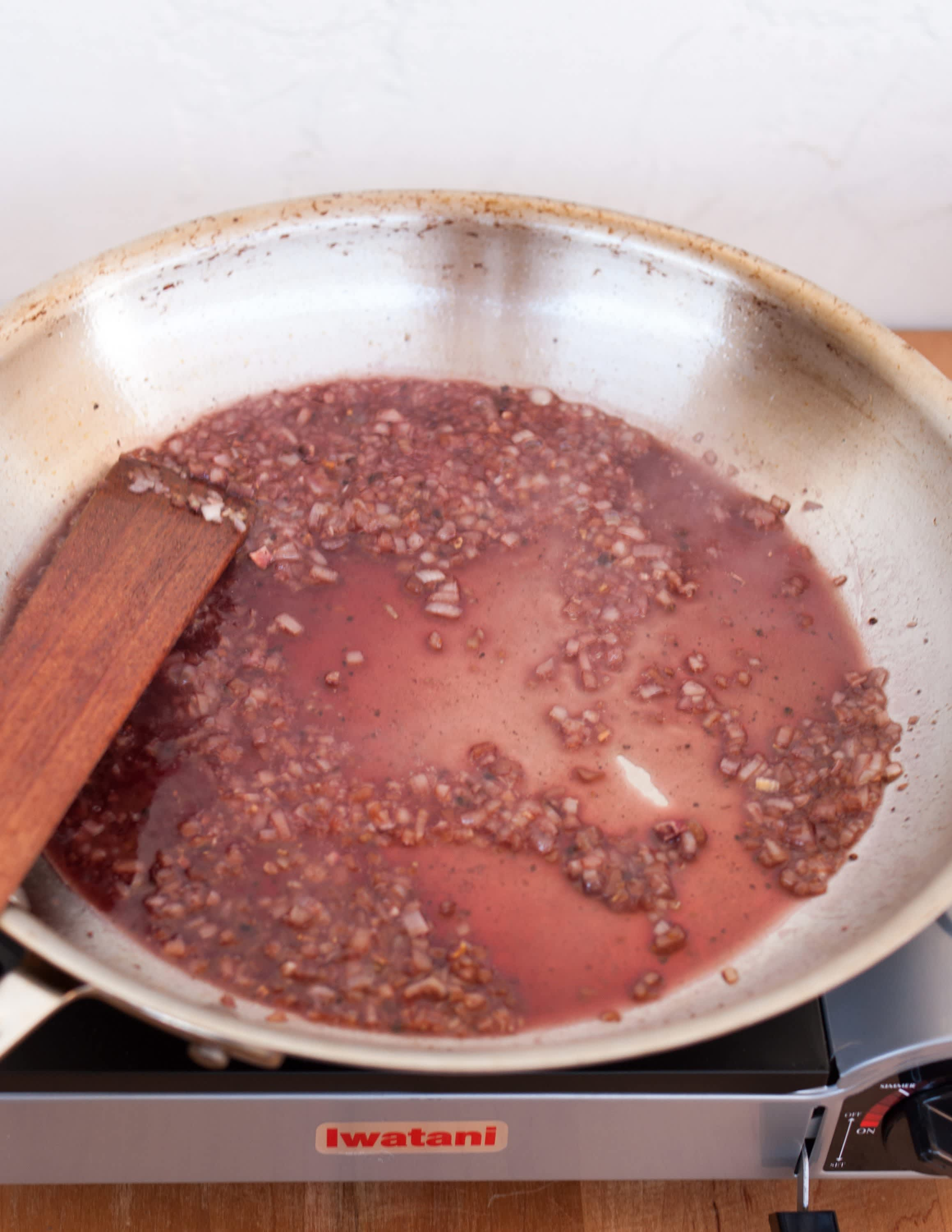 How To Make an Easy Pan Sauce in Minutes: gallery image 8