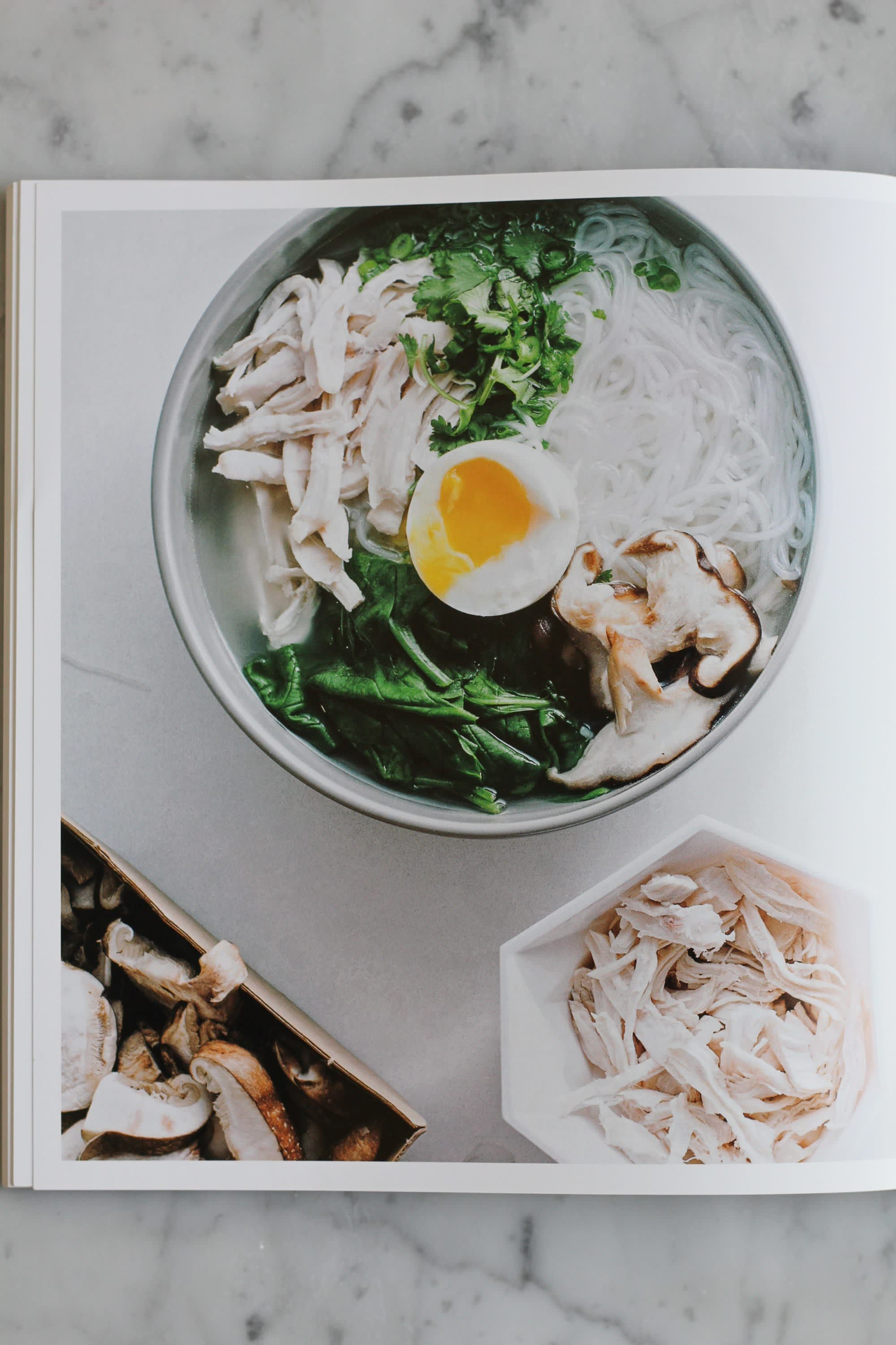 Easy Gourmet by Stephanie Le Will Make You Want to Live In Your Kitchen and Cook All Day: gallery image 6
