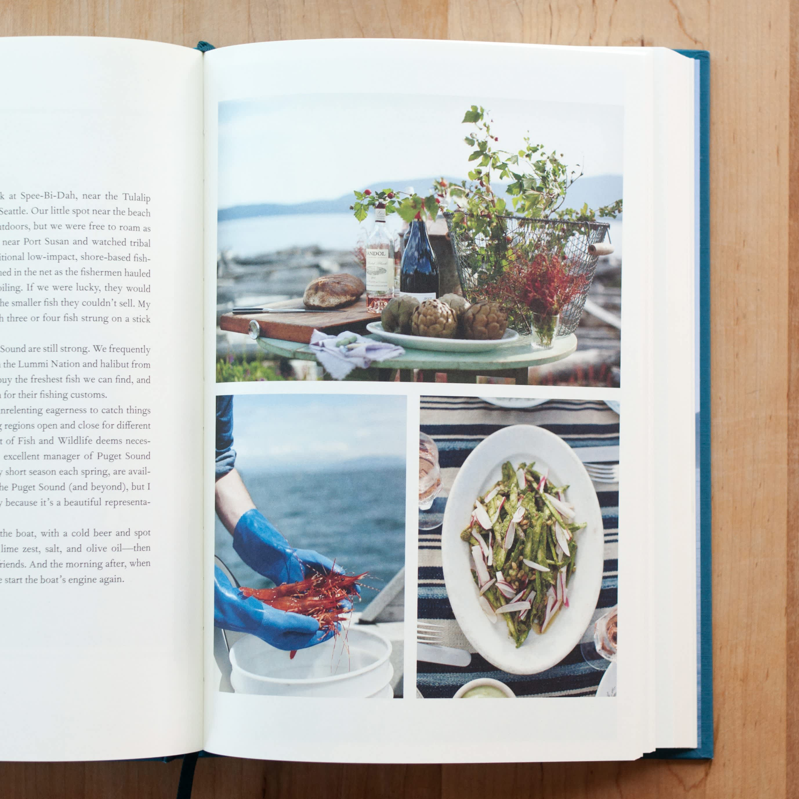 This Cookbook Makes Us Fall in Love with Seattle: gallery image 7