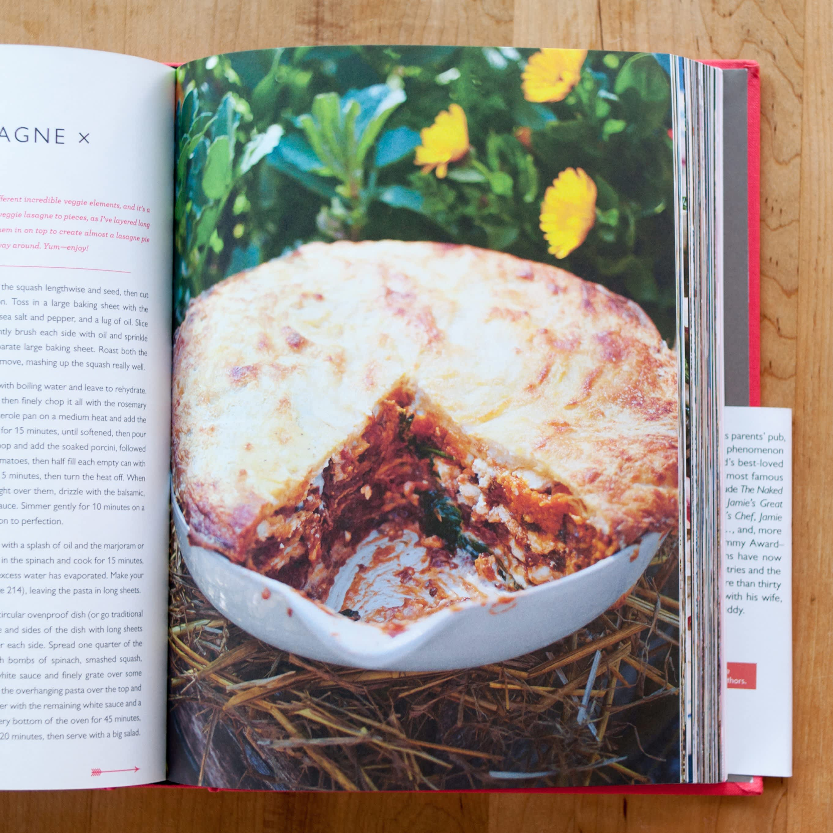 """Jamie Oliver's New Cookbook is the Definition of """"Scrummy"""": gallery image 4"""
