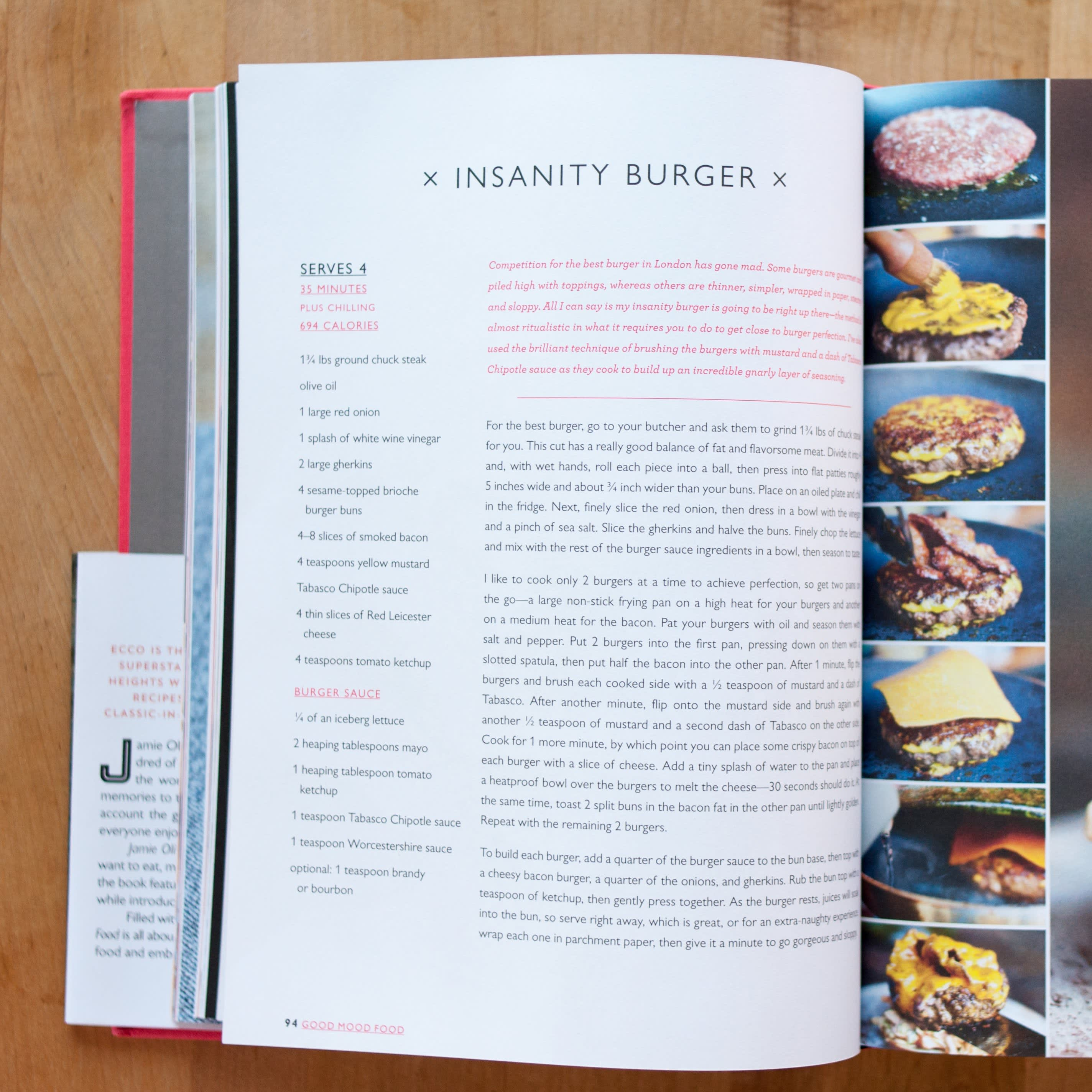 """Jamie Oliver's New Cookbook is the Definition of """"Scrummy"""": gallery image 2"""