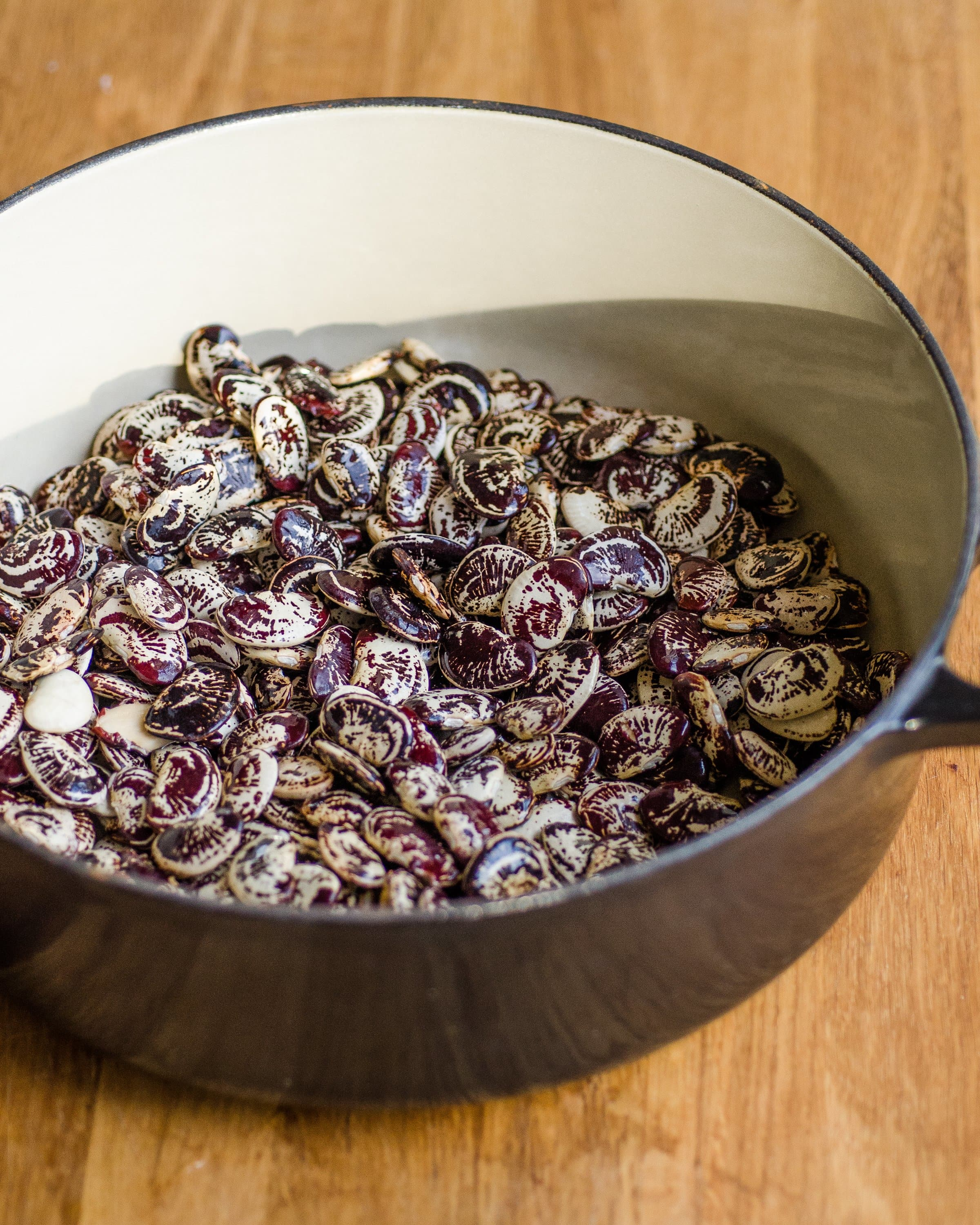 How To Cook Beans in the Oven: gallery image 2