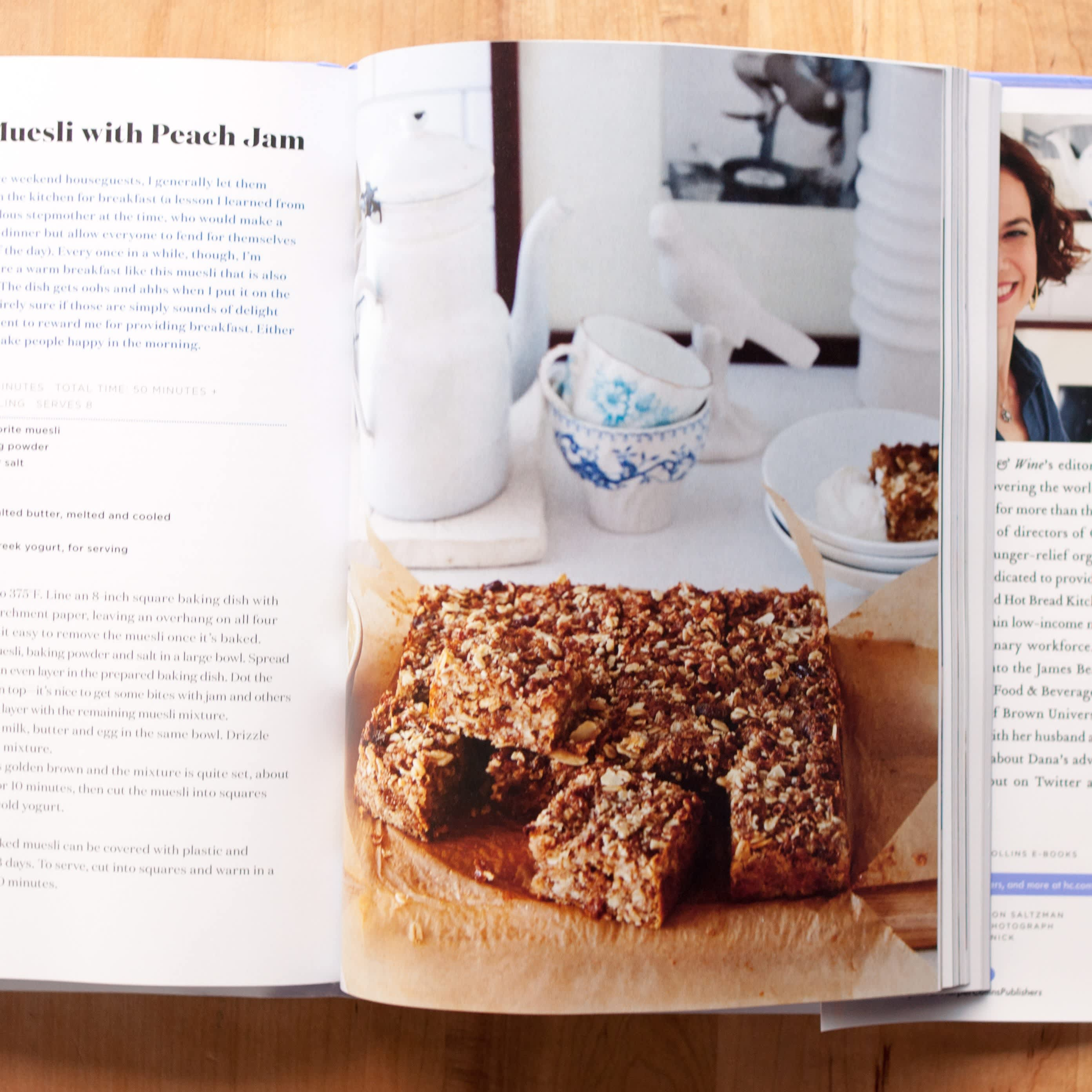 We All Make Mistakes in the Kitchen, Even Food & Wine Editor Dana Cowin: gallery image 7