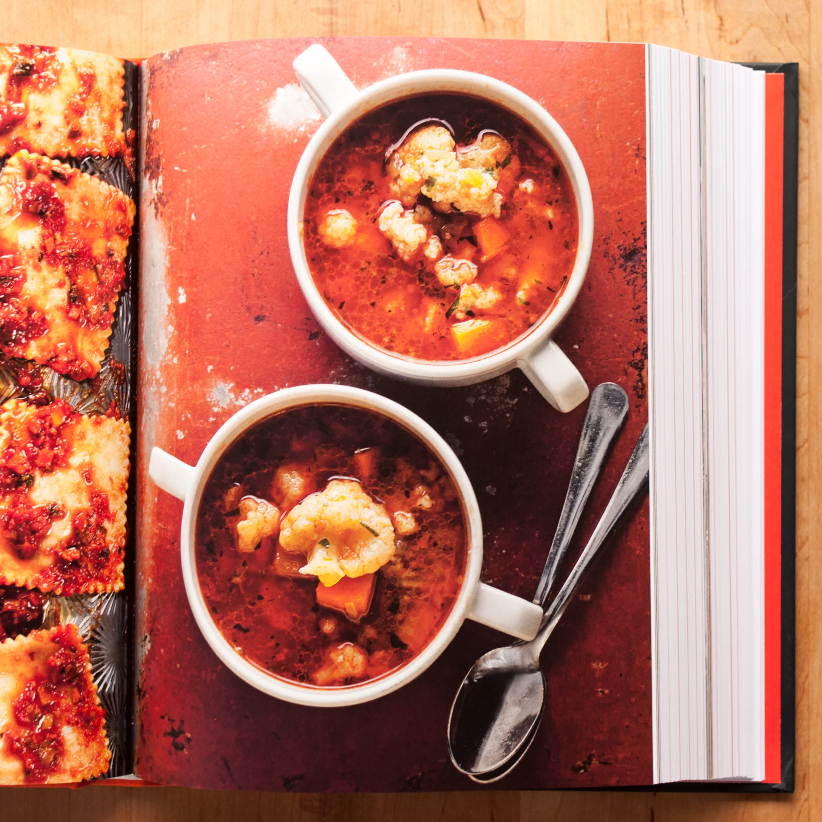 "Saveur's New Cookbook Will Forever Change Your Definition of ""Classic"": gallery image 3"