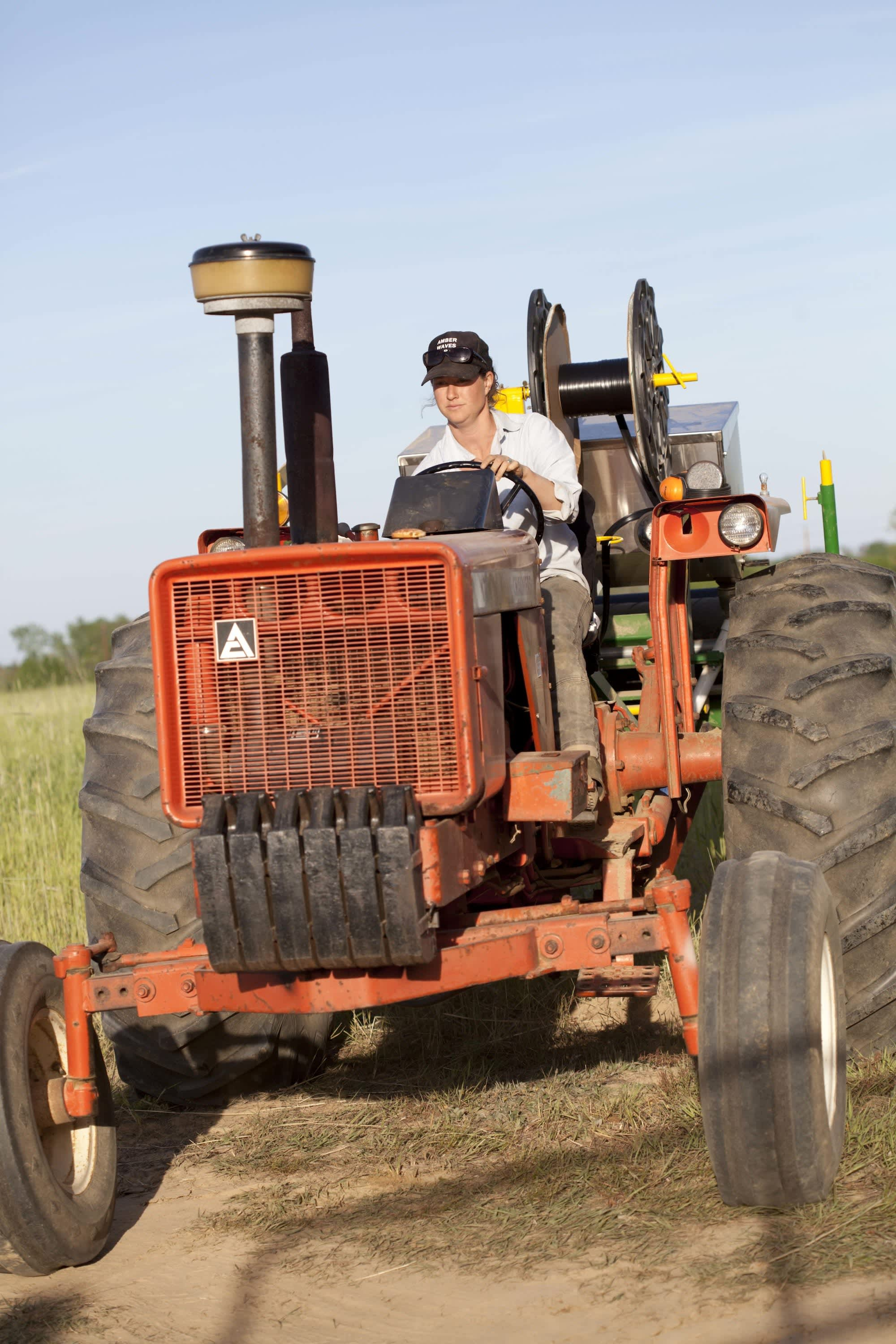Why a Tractor Is So Indispensable to a Real Working Farm: gallery image 3