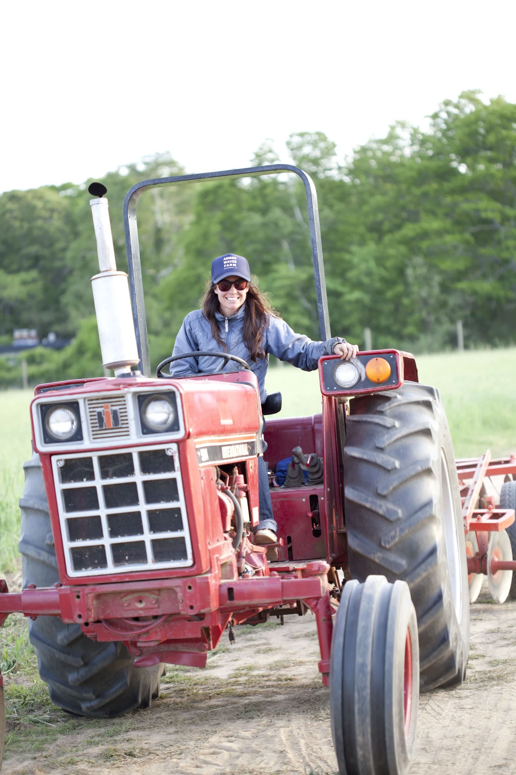 Why a Tractor Is So Indispensable to a Real Working Farm: gallery image 5