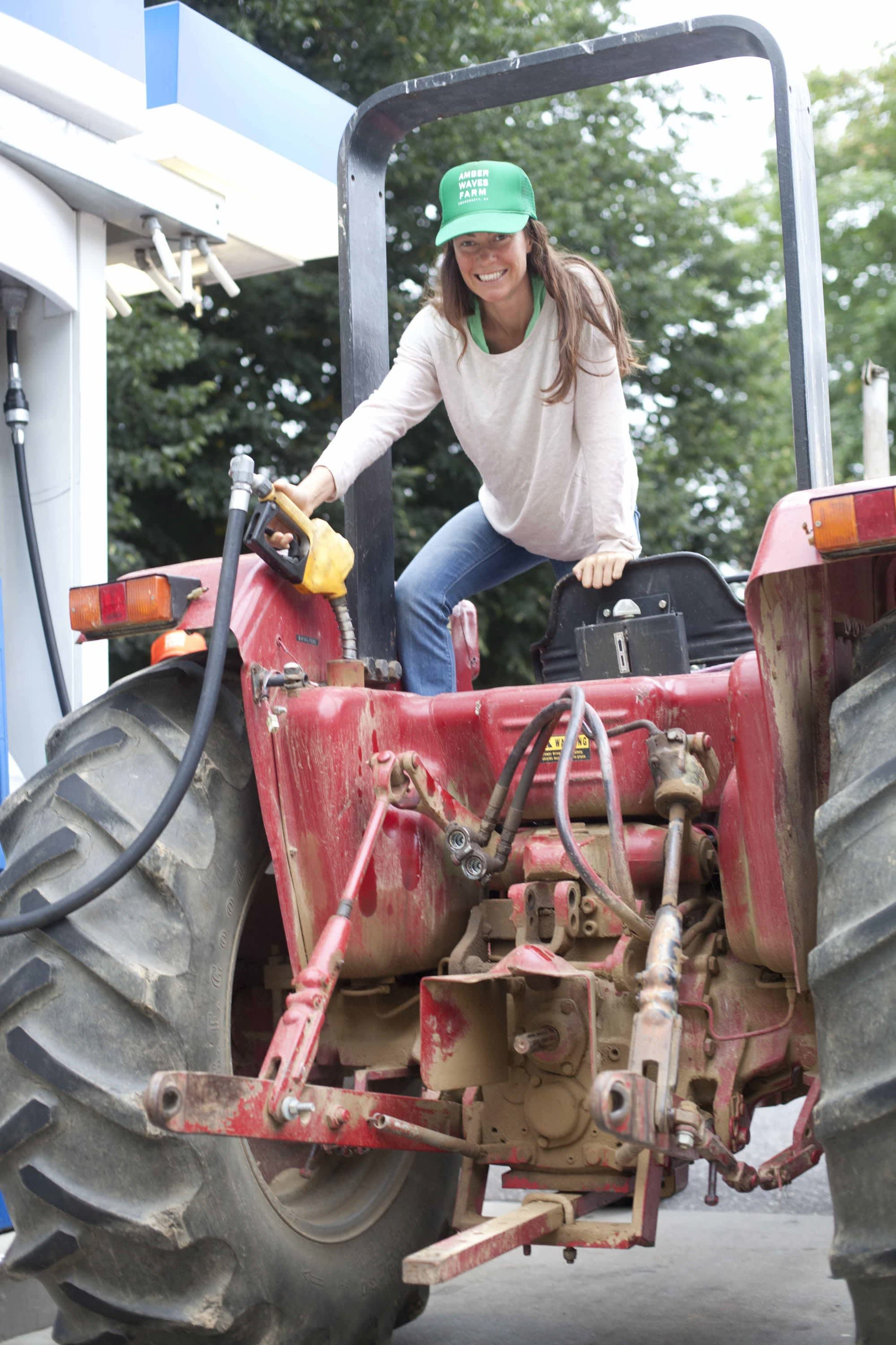 Why a Tractor Is So Indispensable to a Real Working Farm: gallery image 13