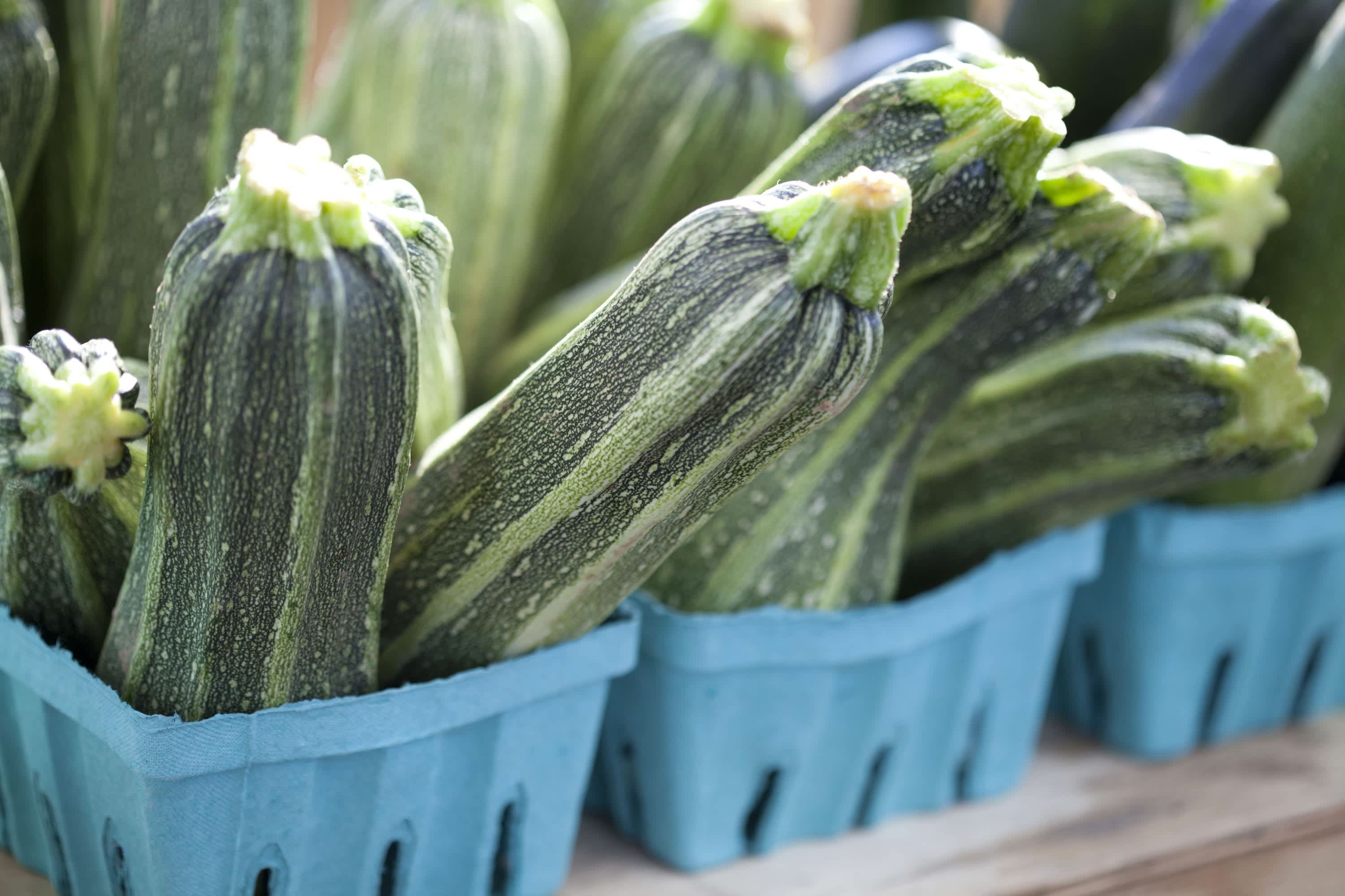 How Produce Gets from the Farm to a Farmers Market: gallery image 36