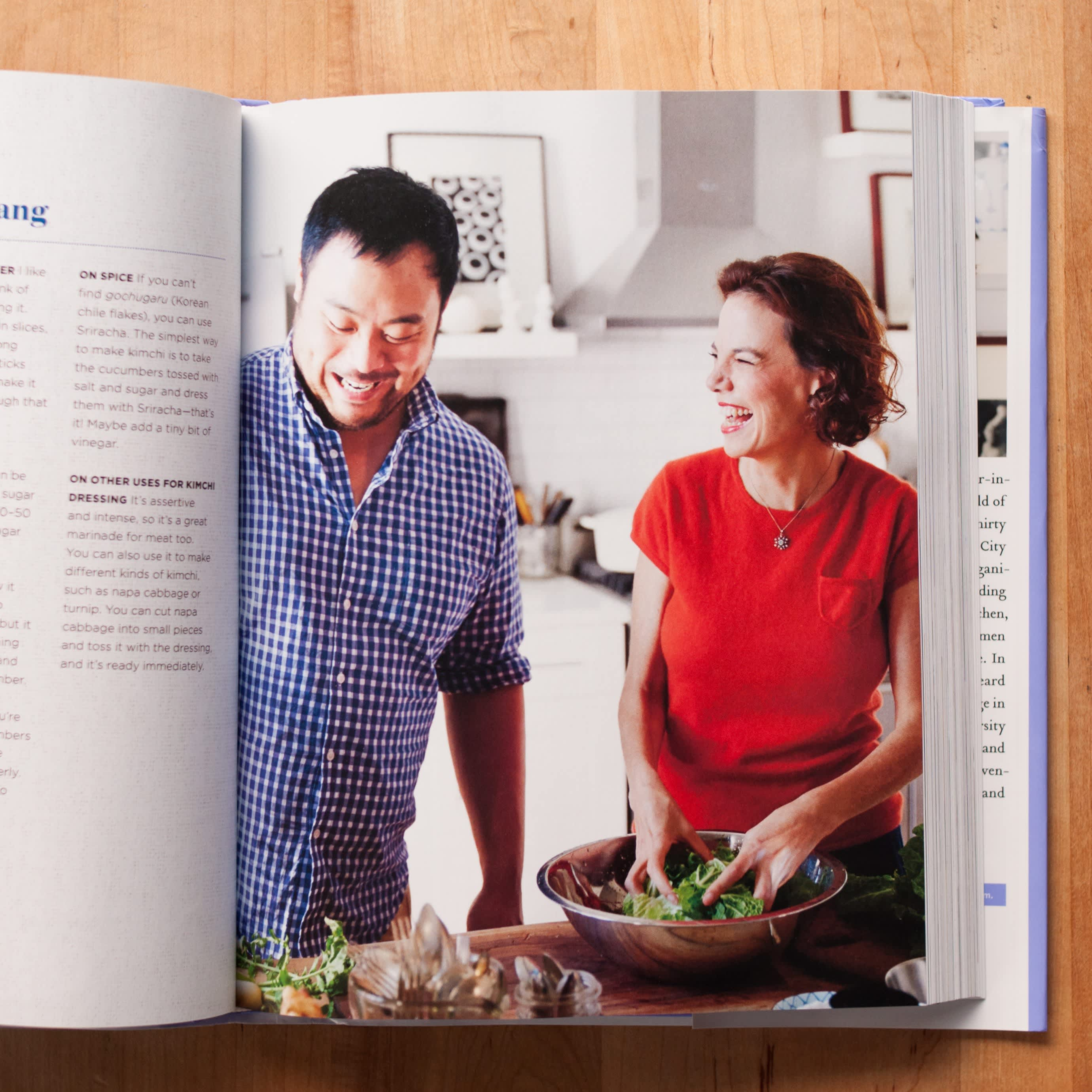 We All Make Mistakes in the Kitchen, Even Food & Wine Editor Dana Cowin: gallery image 4