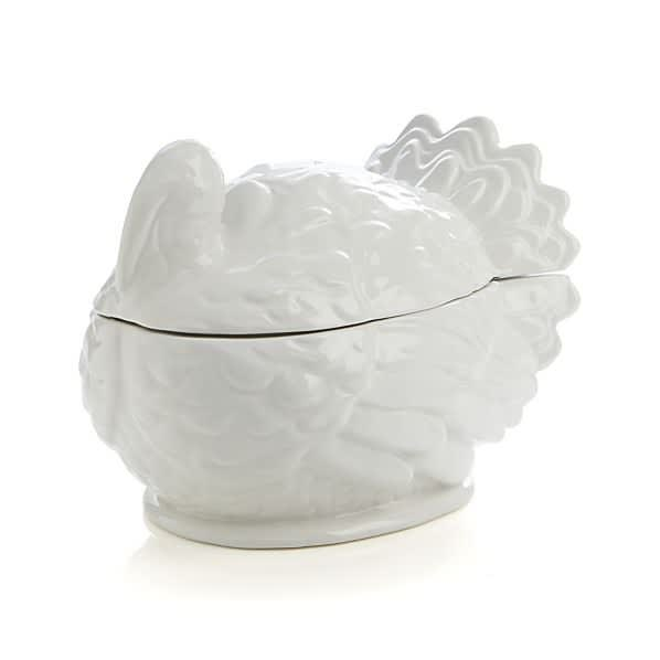 15 Serving Bowls Perfect for Your Thanksgiving Table: gallery image 15