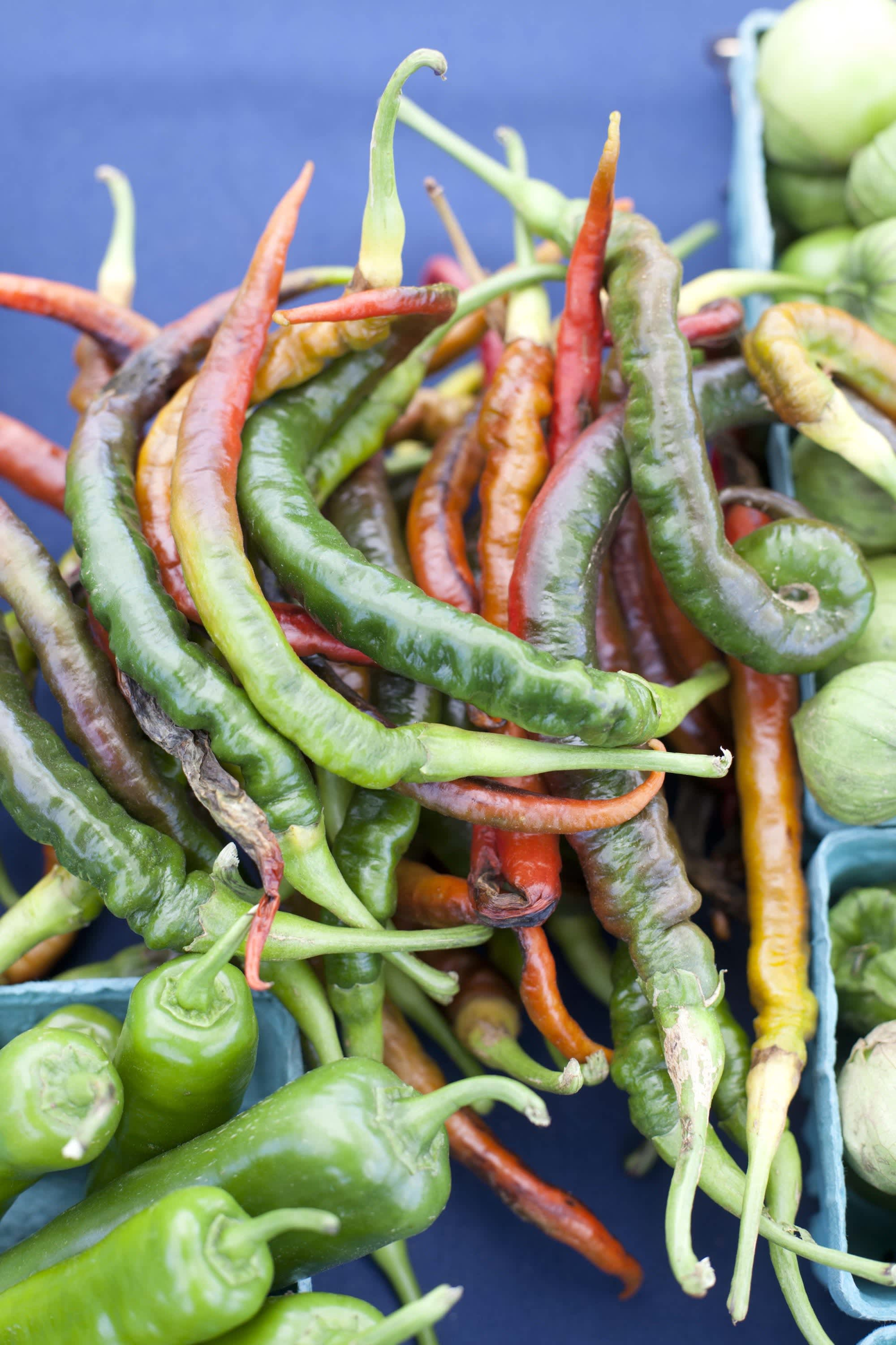 How Produce Gets from the Farm to a Farmers Market: gallery image 22