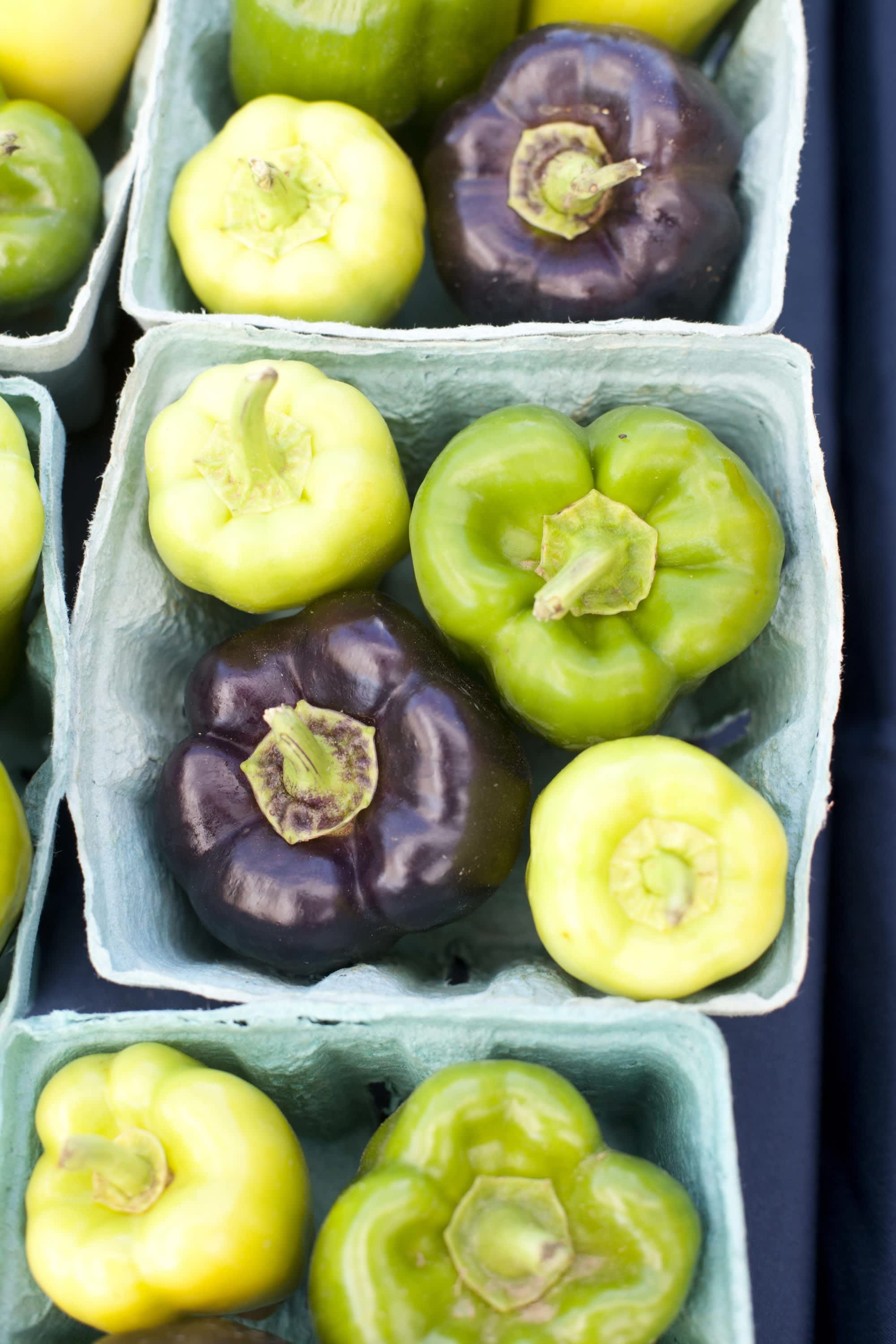How Produce Gets from the Farm to a Farmers Market: gallery image 29