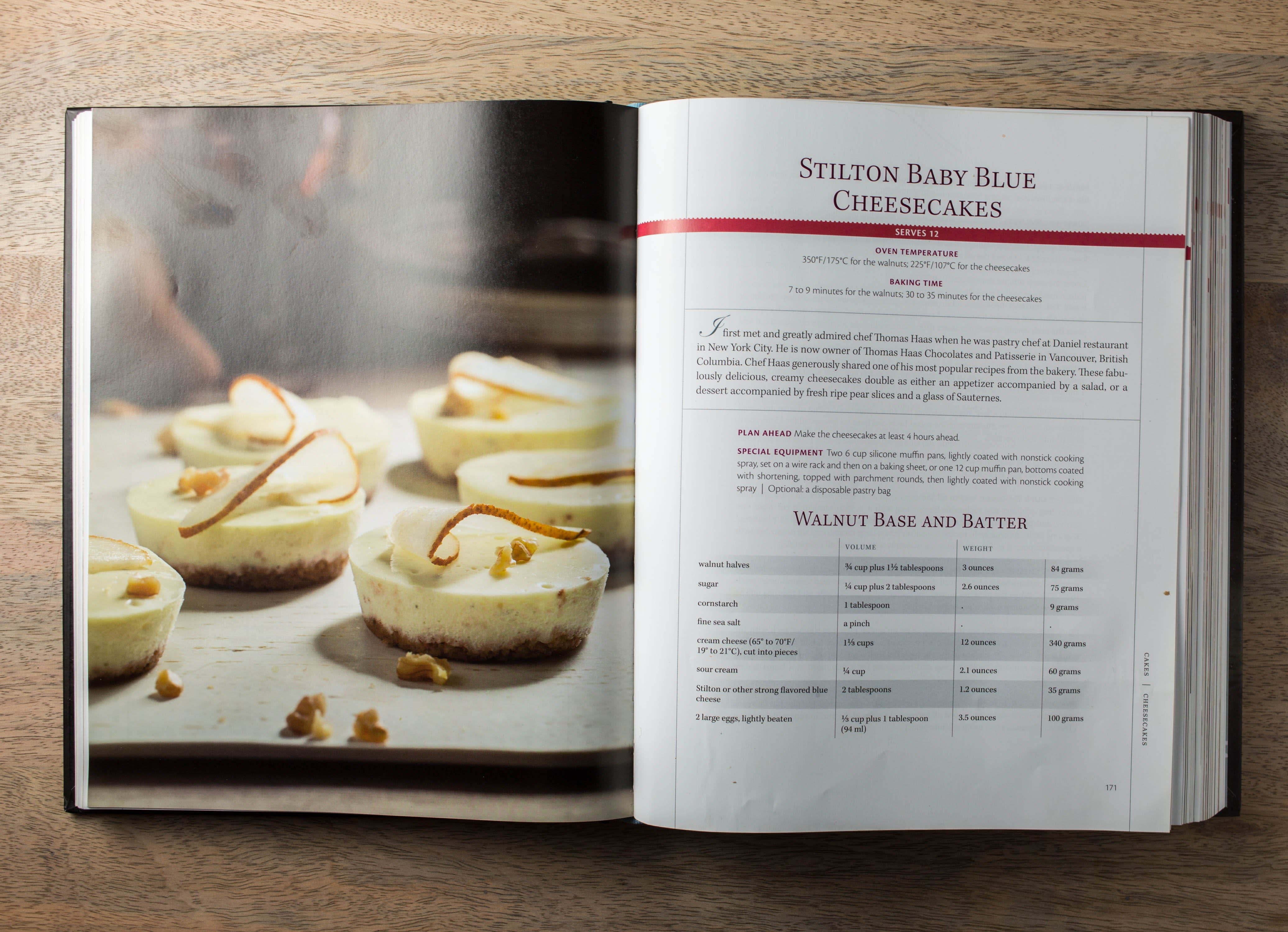 Want Perfect Treats, Guaranteed? The Baking Bible Delivers.: gallery image 6
