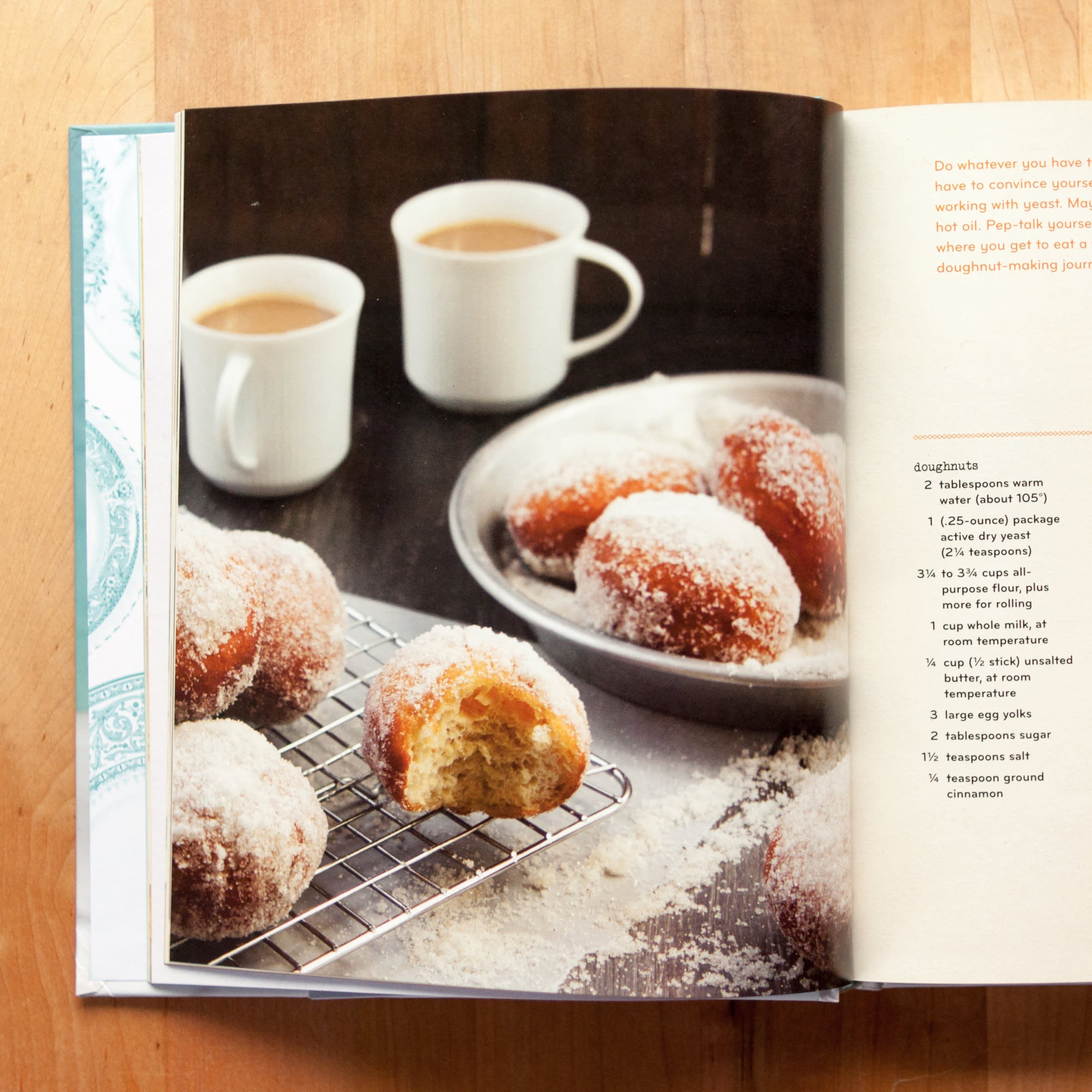 Joy the Baker Makes a Very Good Argument for Eating Dessert First: gallery image 5