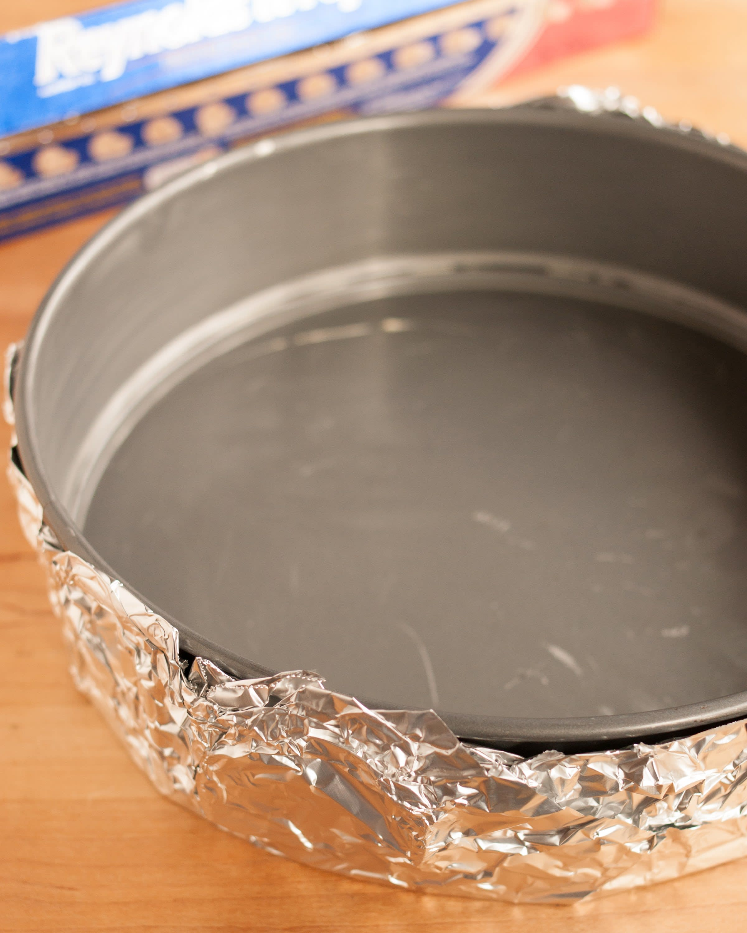 How To Make Perfect Cheesecake: gallery image 3