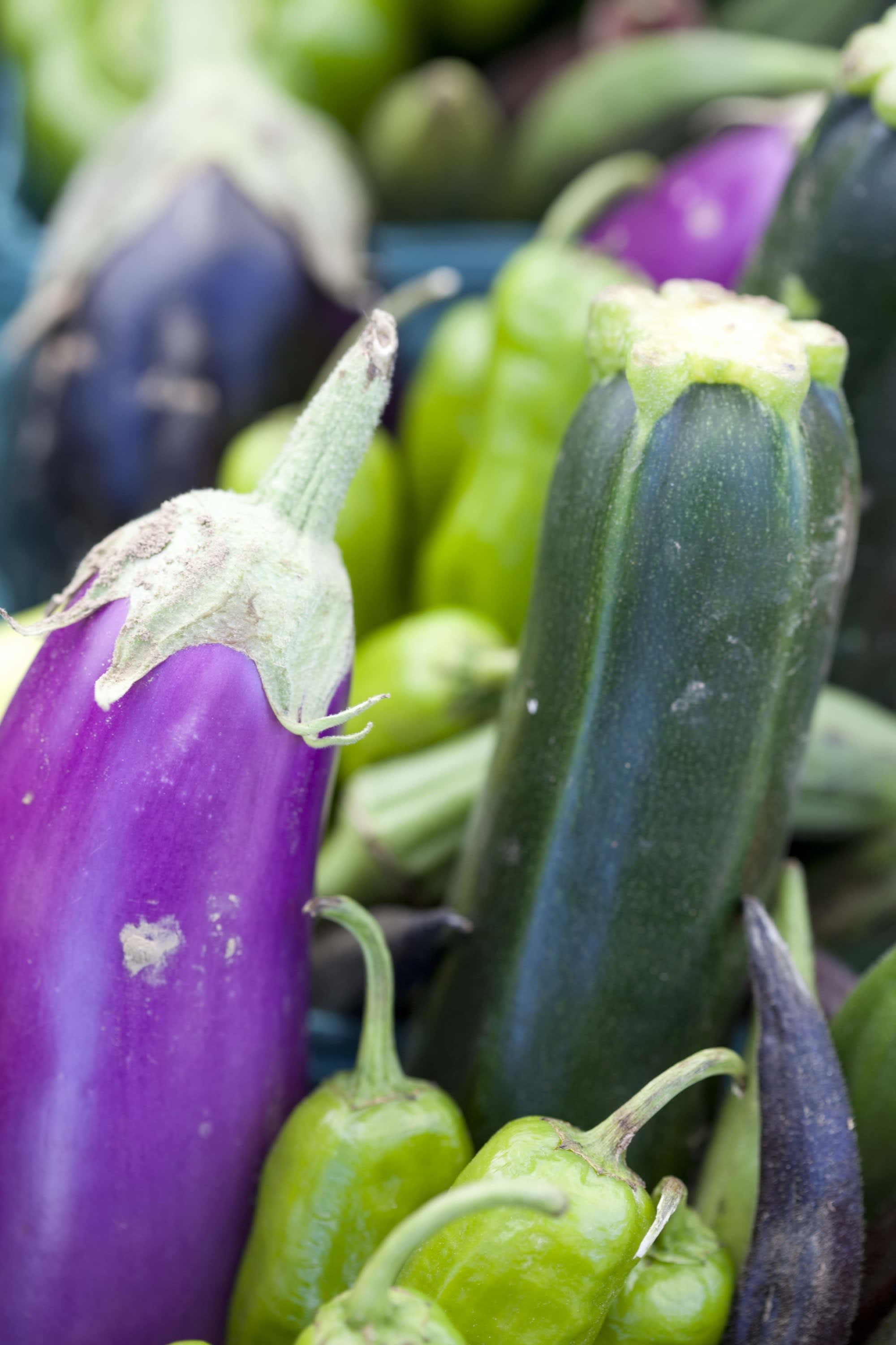 How Produce Gets from the Farm to a Farmers Market: gallery image 42