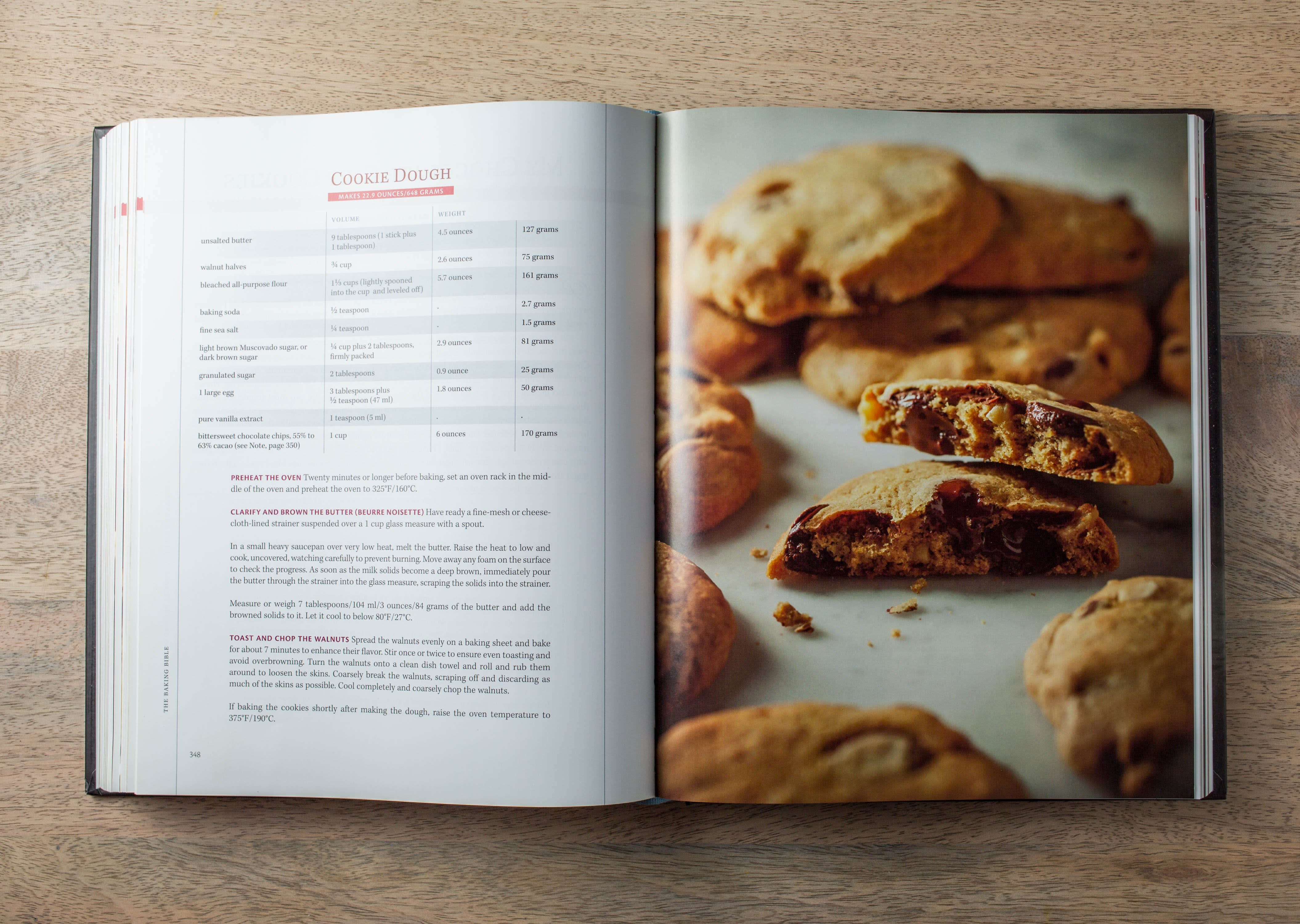 Want Perfect Treats, Guaranteed? The Baking Bible Delivers.: gallery image 4