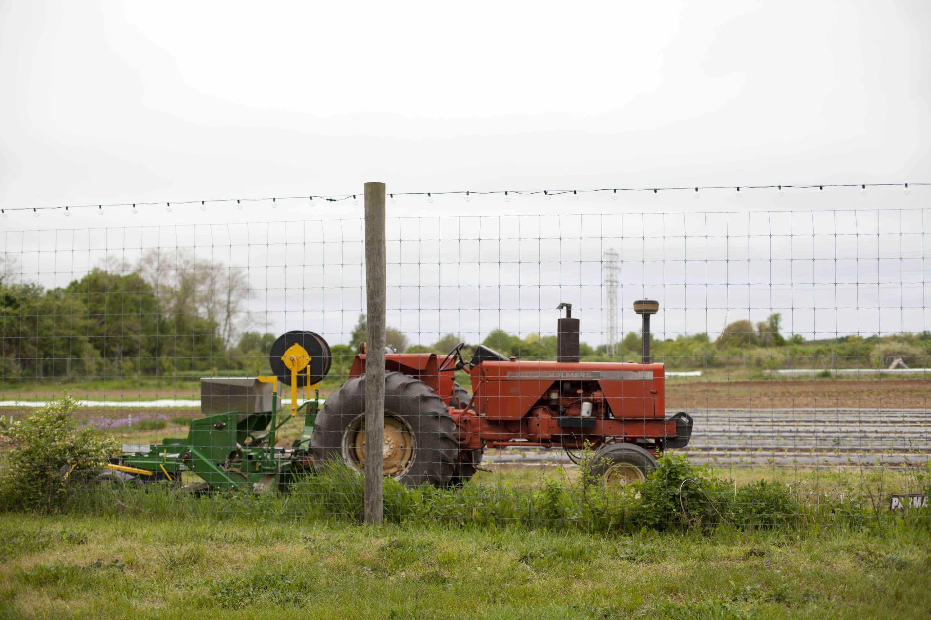 Why a Tractor Is So Indispensable to a Real Working Farm: gallery image 19