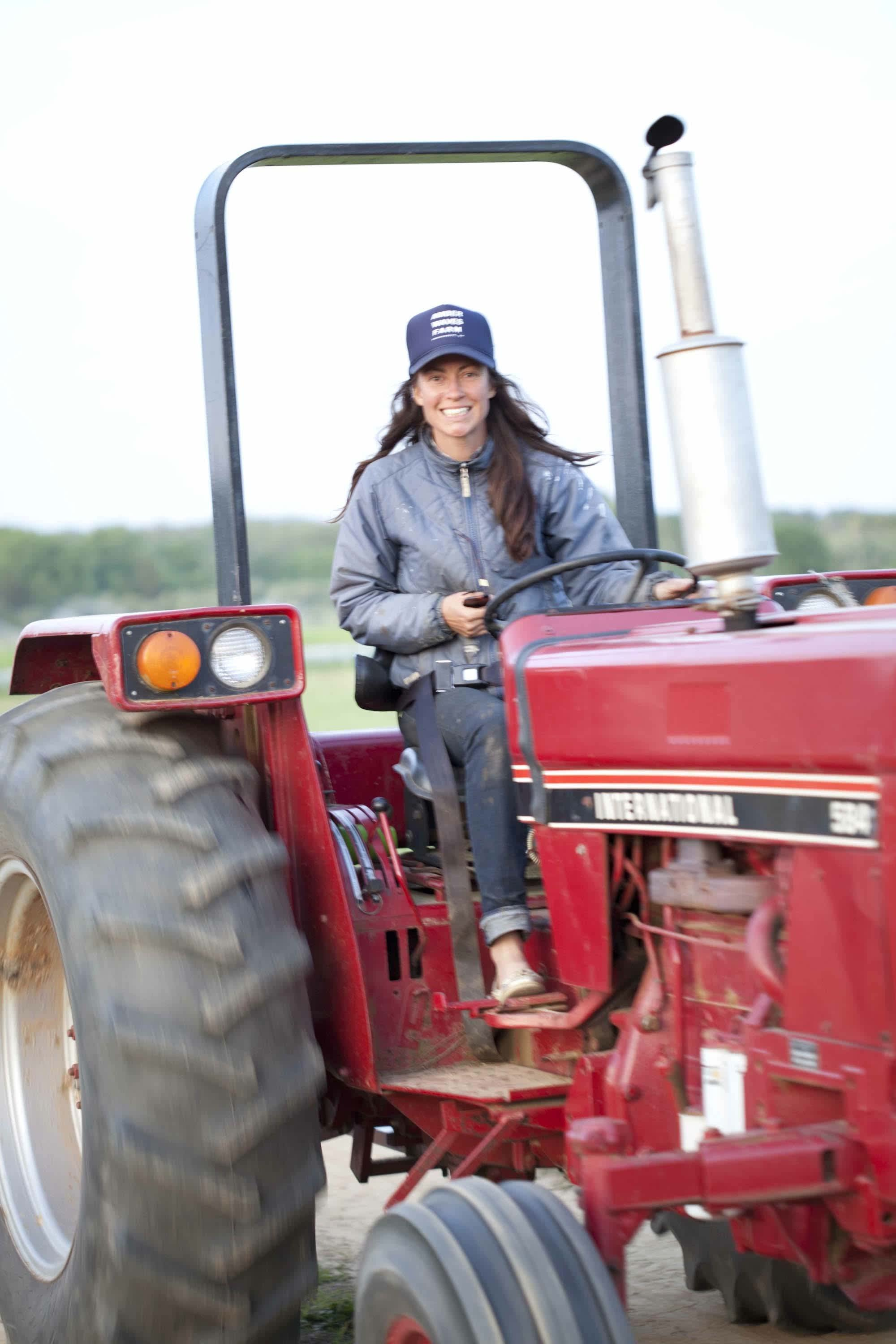 Why a Tractor Is So Indispensable to a Real Working Farm: gallery image 6