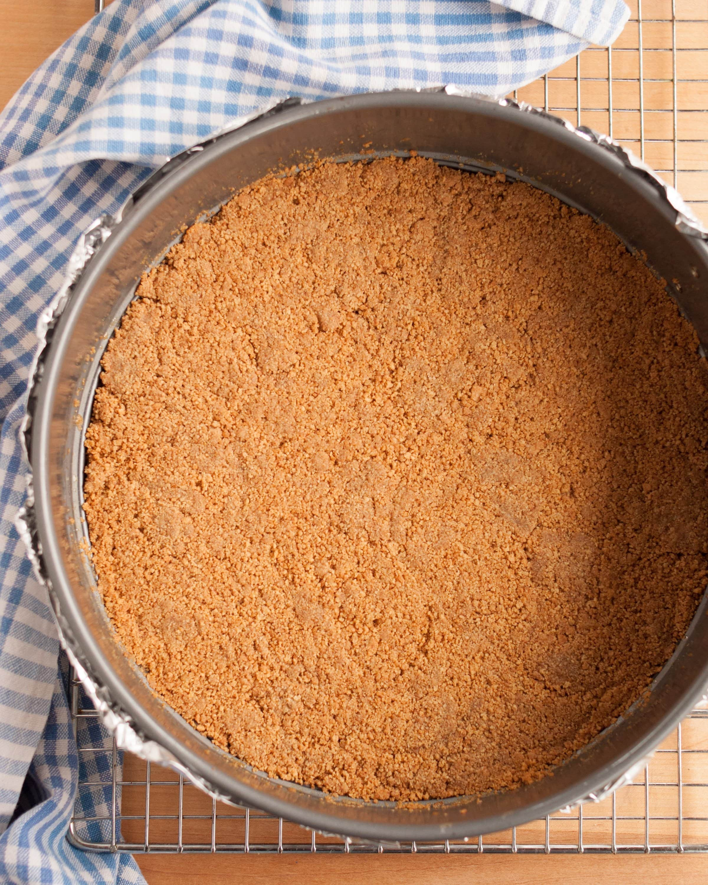 How To Make Perfect Cheesecake: gallery image 5