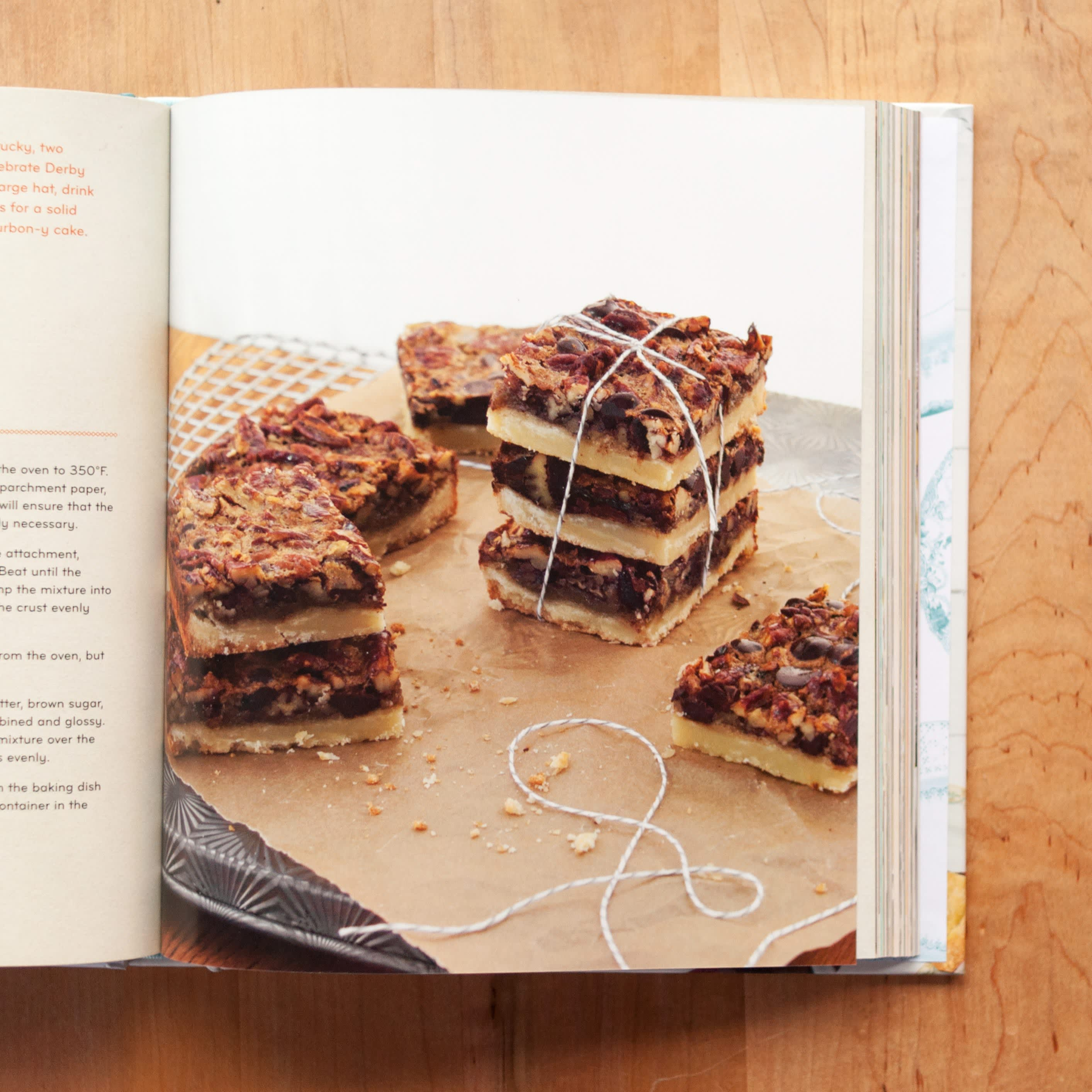 Joy the Baker Makes a Very Good Argument for Eating Dessert First: gallery image 3