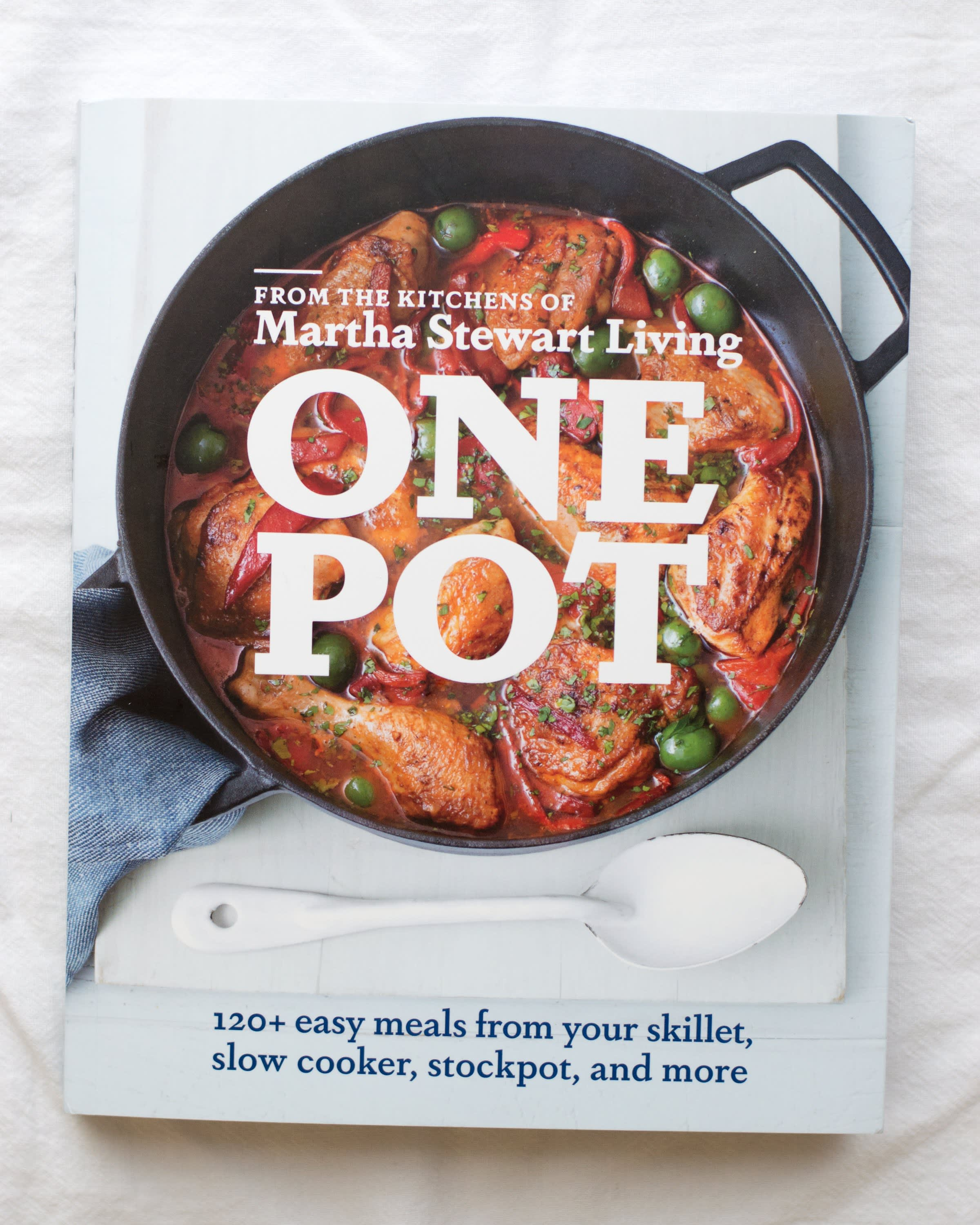 This Cookbook Gave Me New Uses for My Pots (and Pans, Too!): gallery image 1