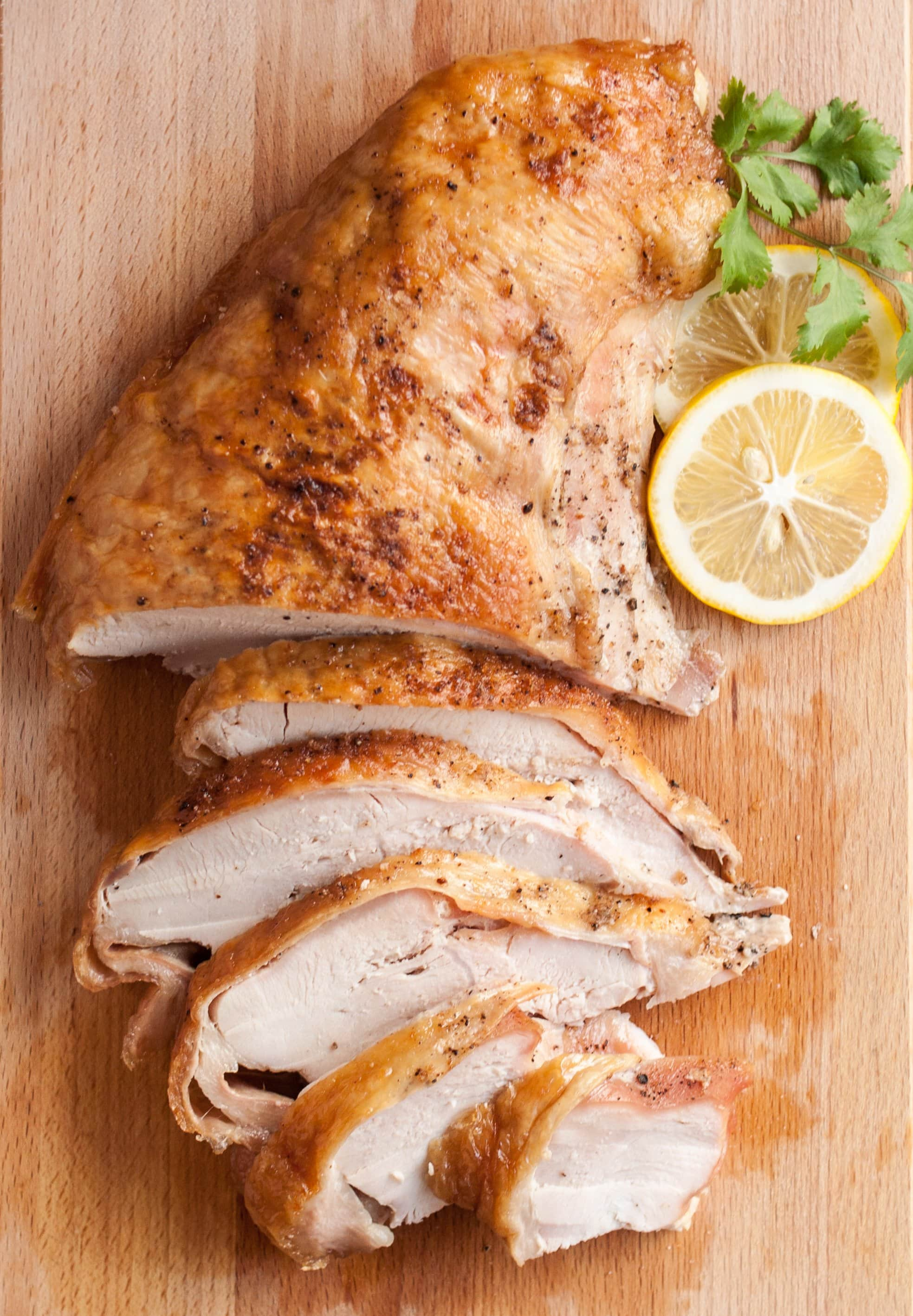 How To Cook Turkey Breast: gallery image 13