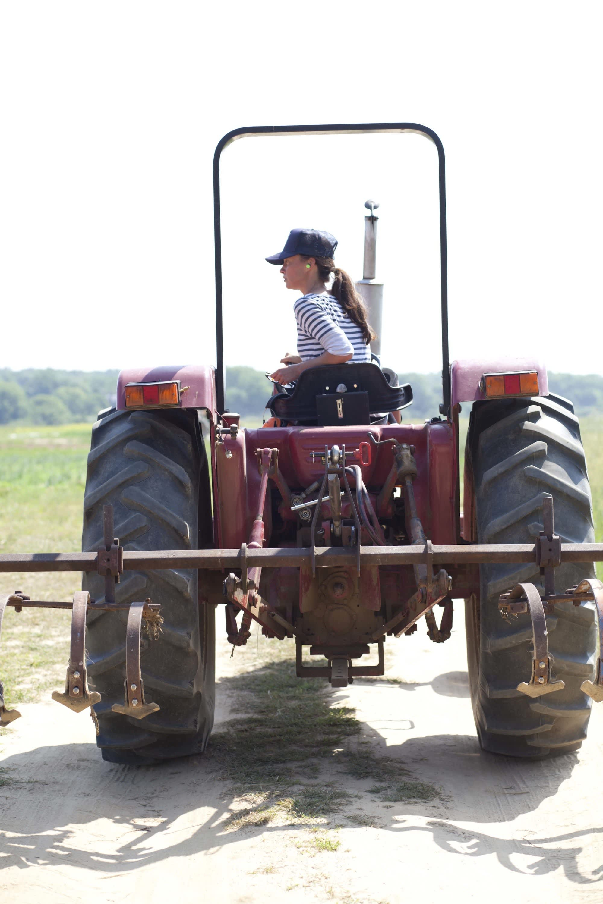 Why a Tractor Is So Indispensable to a Real Working Farm: gallery image 10