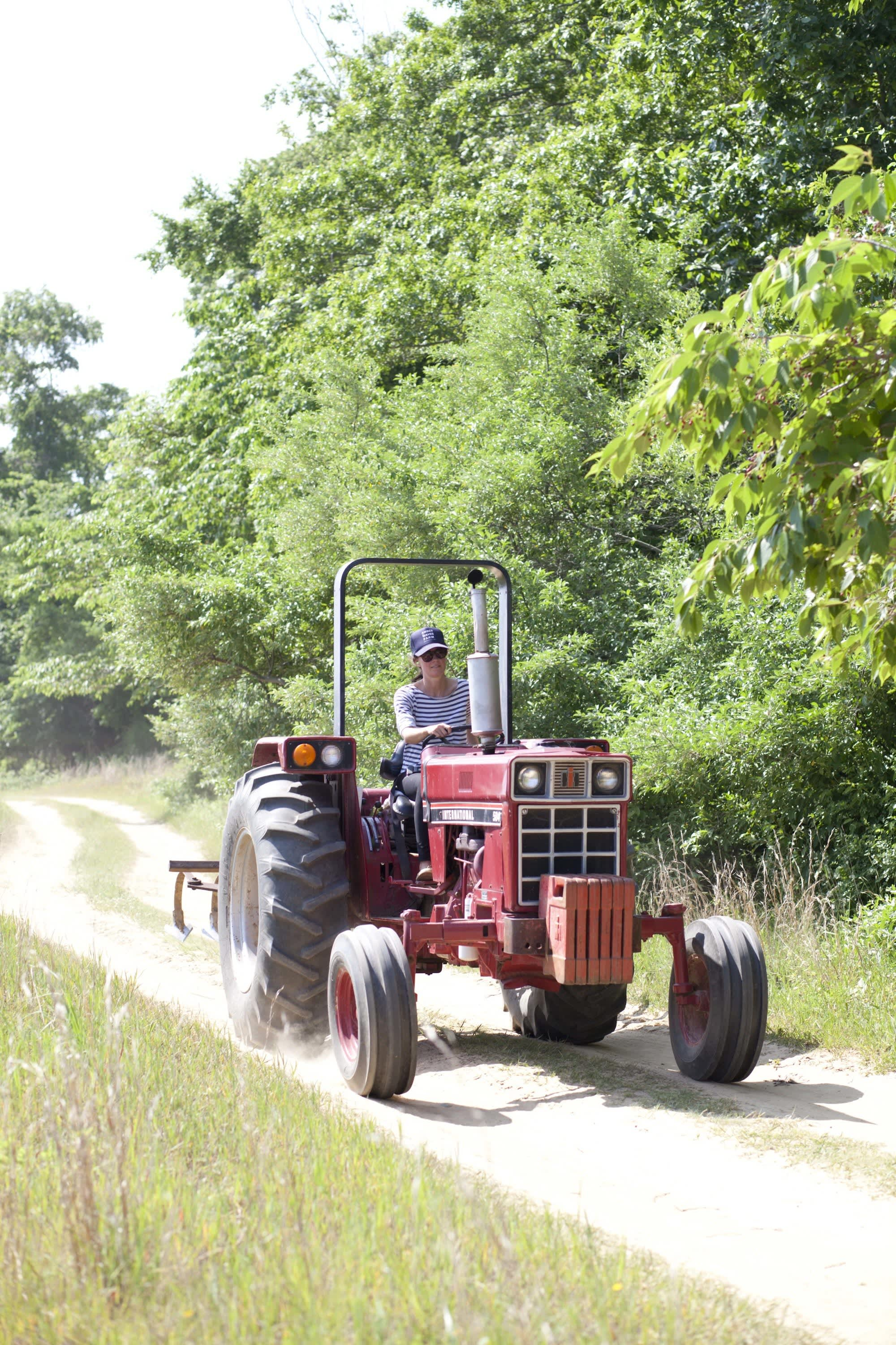 Why a Tractor Is So Indispensable to a Real Working Farm: gallery image 9
