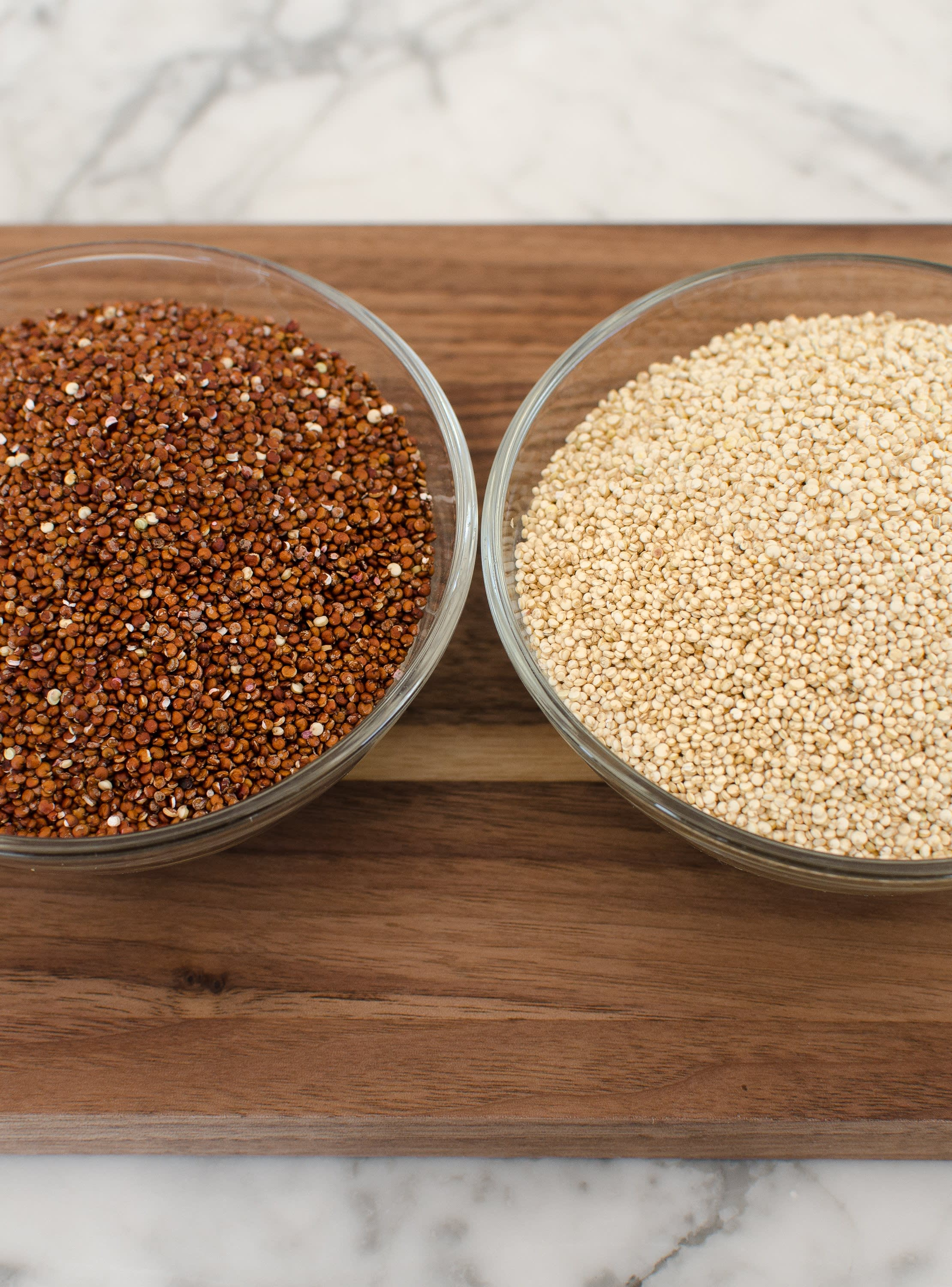 What's the Difference? Answers to 25 Common Food Mixups: gallery image 14