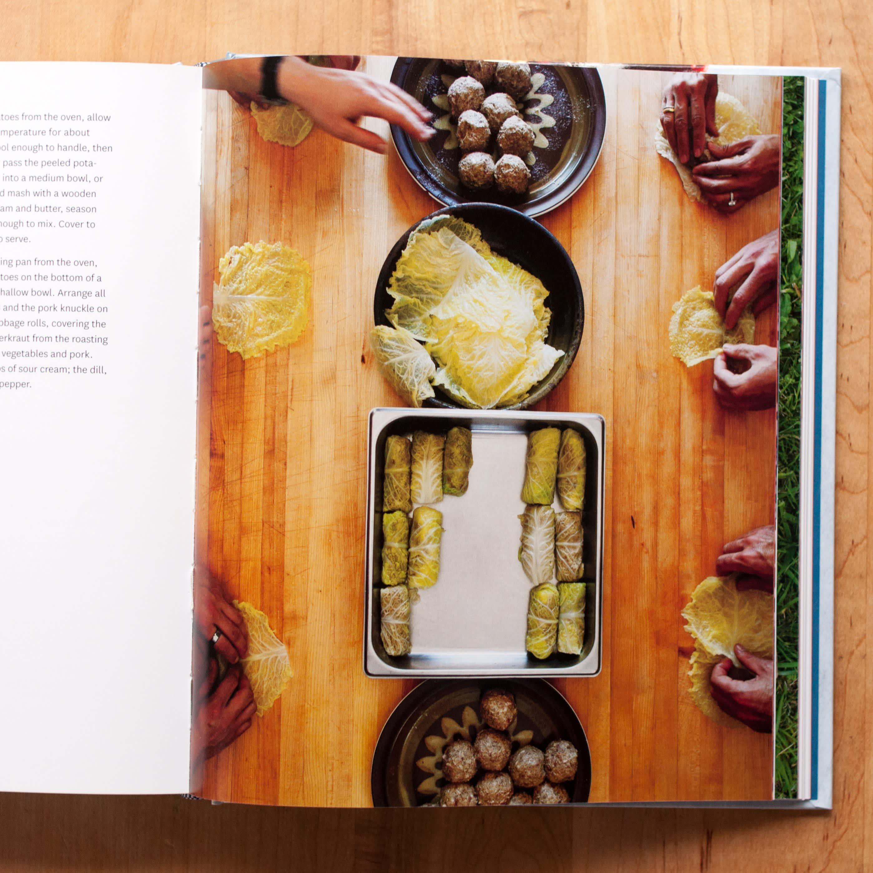 The Bar Tartine Cookbook is a Dream Come True for DIY-Obsessed Urban Homesteaders: gallery image 4