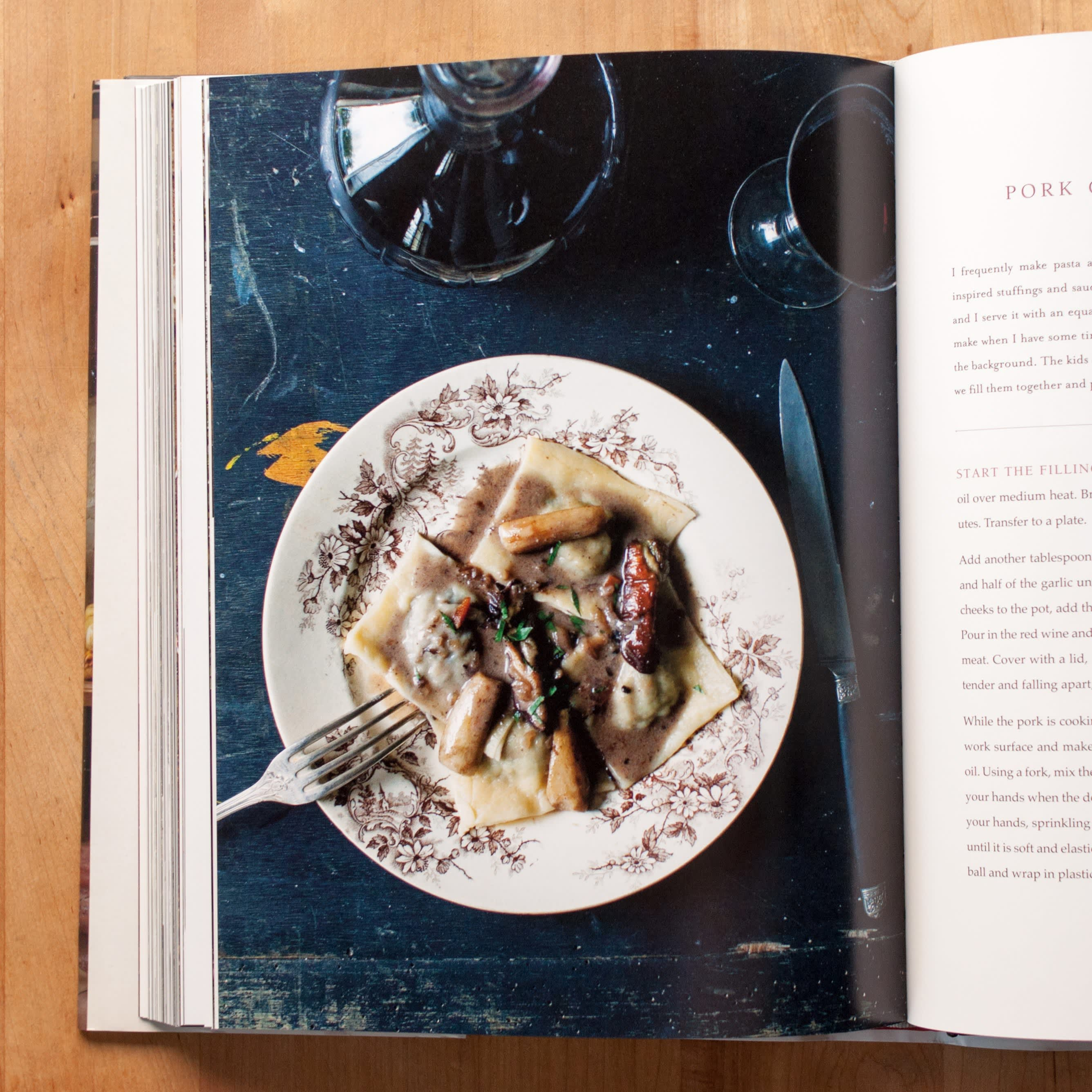 With This Cookbook, You Can Live the Dreamy French Farmhouse Life You've Always Wanted: gallery image 4