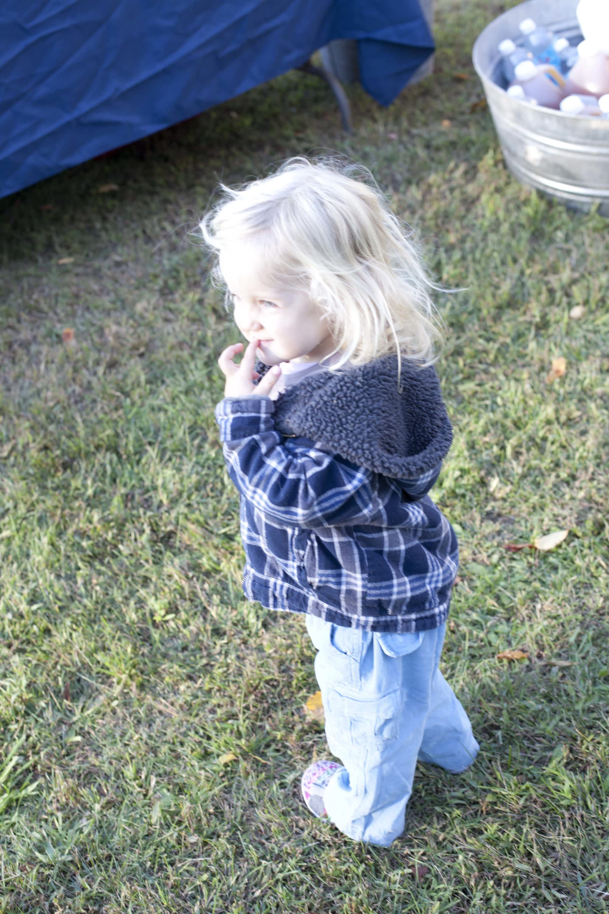 How Farmers Celebrate the End of a Season: The OktoberFeast Potluck at Amber Waves Farm: gallery image 16