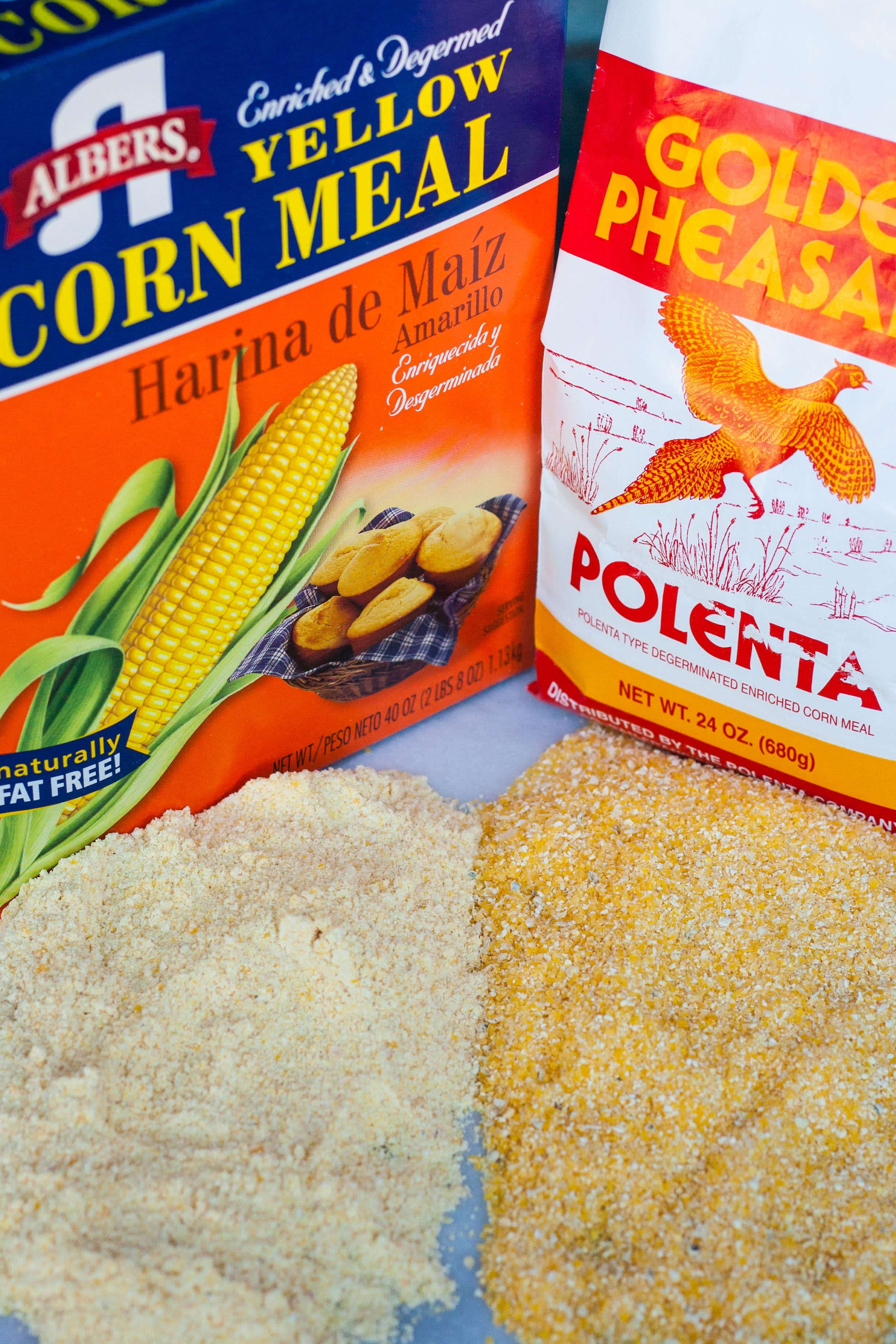 What's the Difference? Answers to 25 Common Food Mixups: gallery image 16