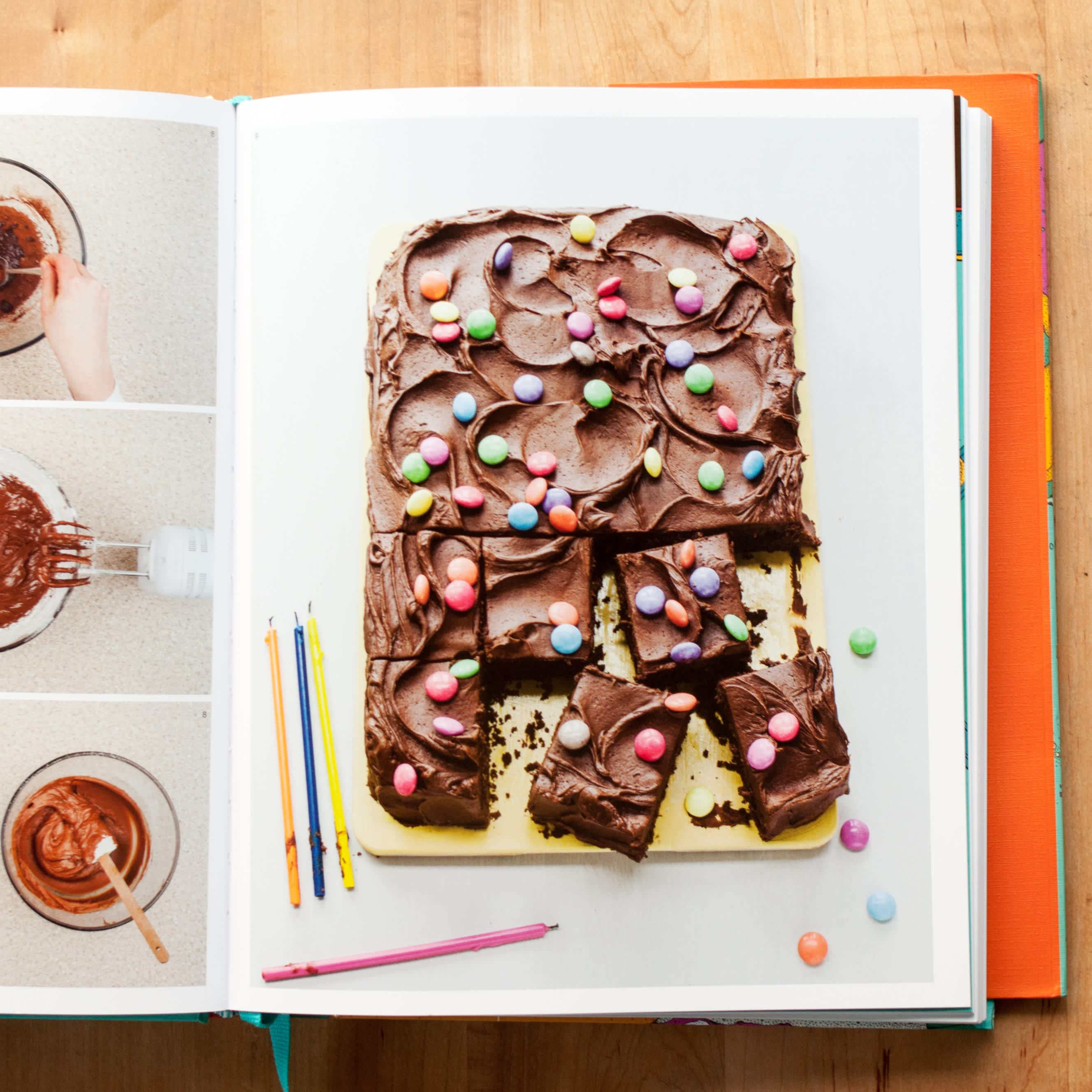 This Cookbook Delivers Nothing Less Than Total Baking Confidence: gallery image 4