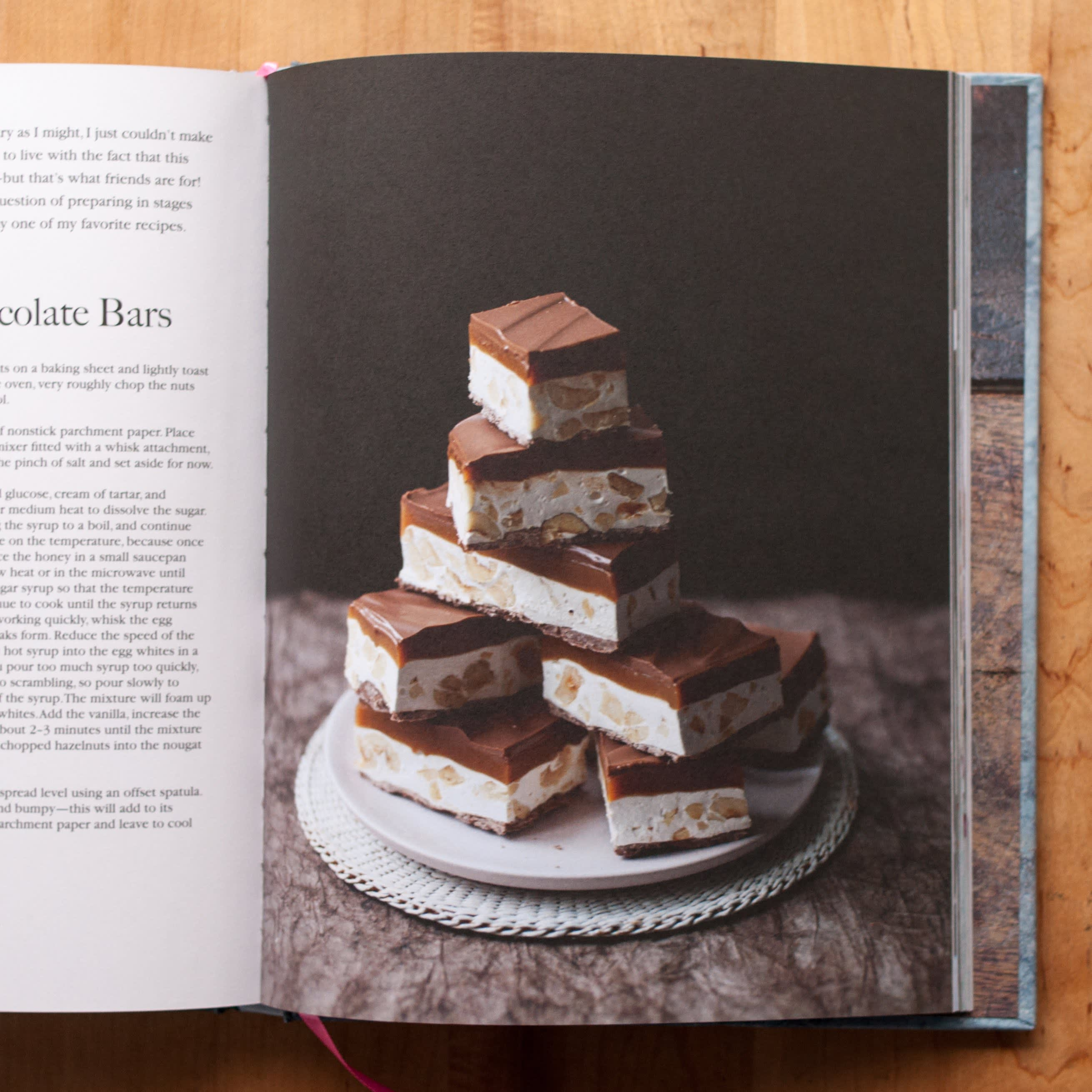 Get Ready to Channel Your Inner Willy Wonka with This Cookbook: gallery image 5