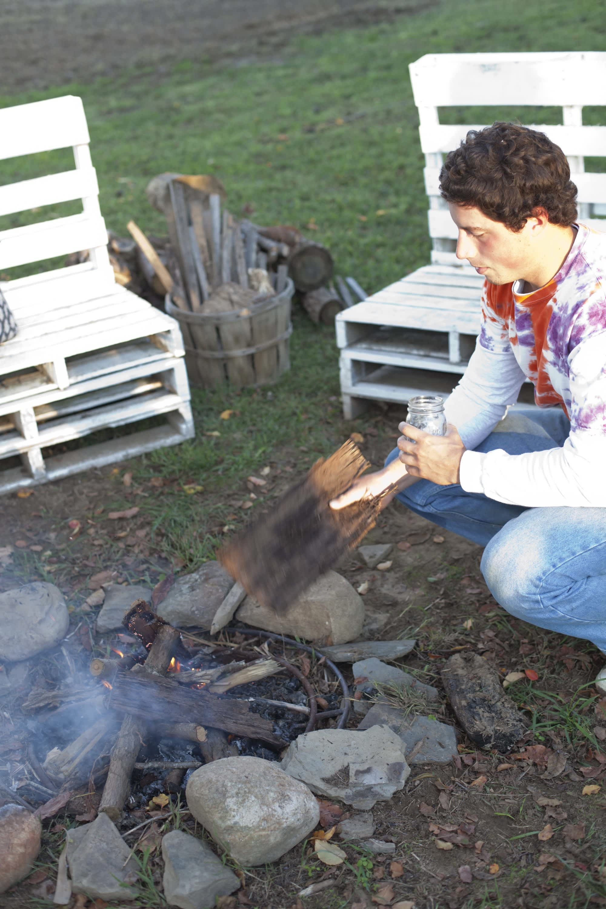 How Farmers Celebrate the End of a Season: The OktoberFeast Potluck at Amber Waves Farm: gallery image 3