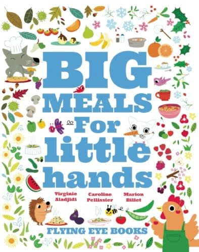 12 Gifts for Kid Cooks and Young Food Lovers: gallery image 3