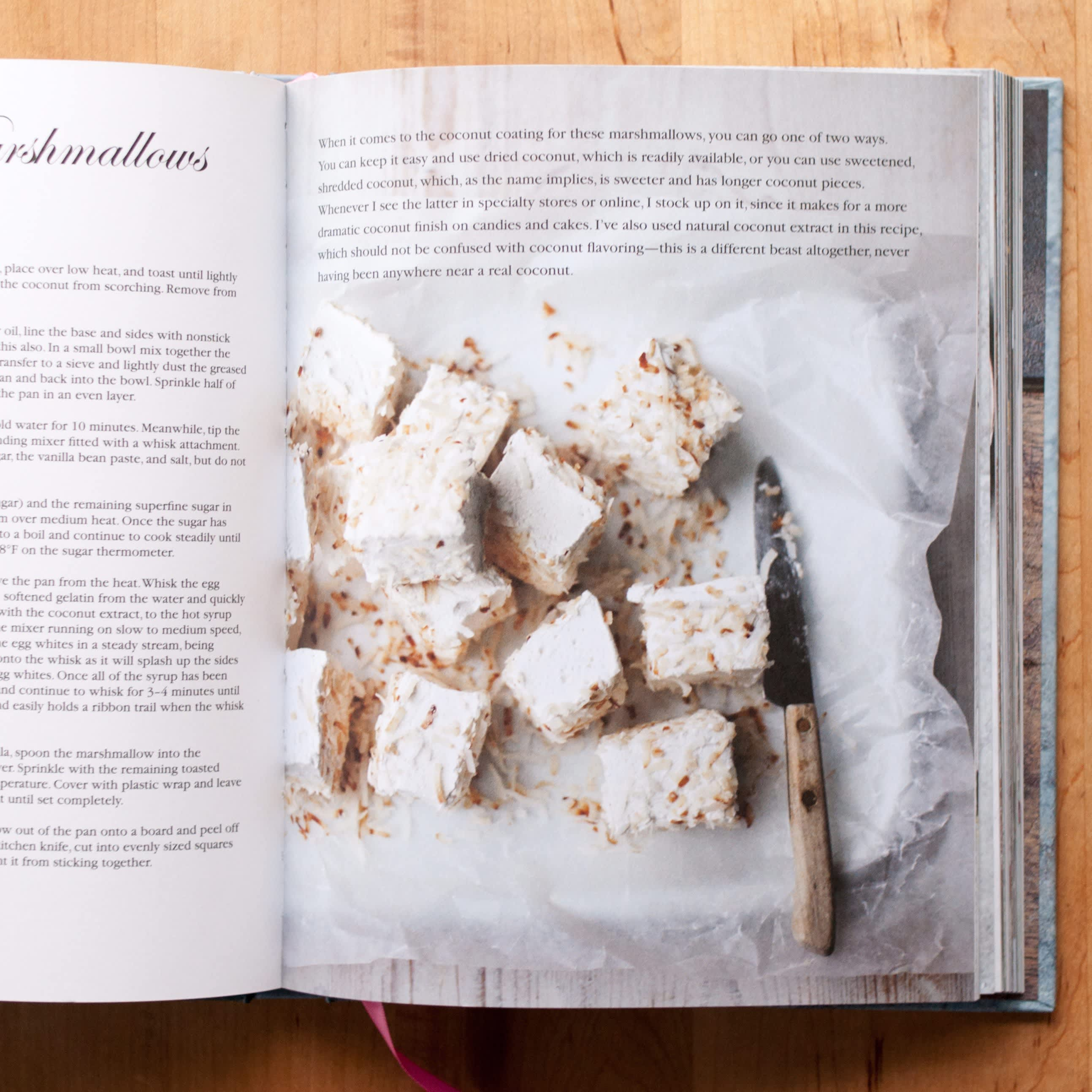 Get Ready to Channel Your Inner Willy Wonka with This Cookbook: gallery image 3