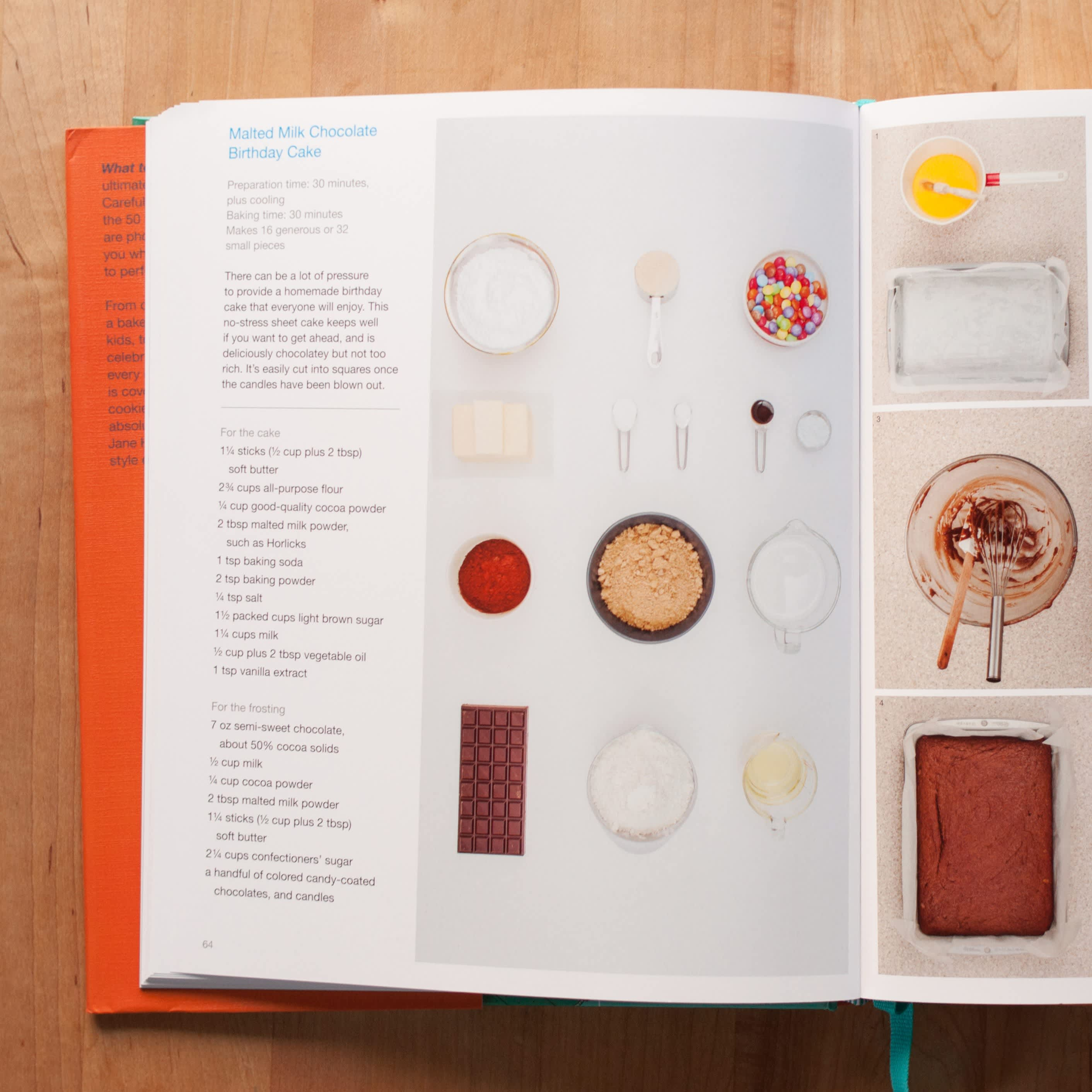 This Cookbook Delivers Nothing Less Than Total Baking Confidence: gallery image 2