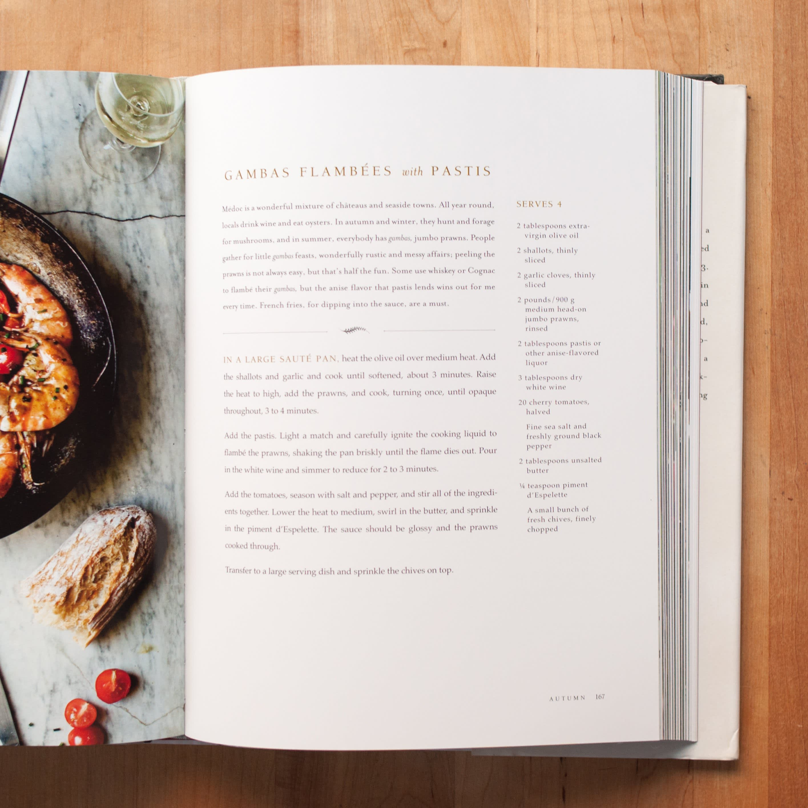 With This Cookbook, You Can Live the Dreamy French Farmhouse Life You've Always Wanted: gallery image 2