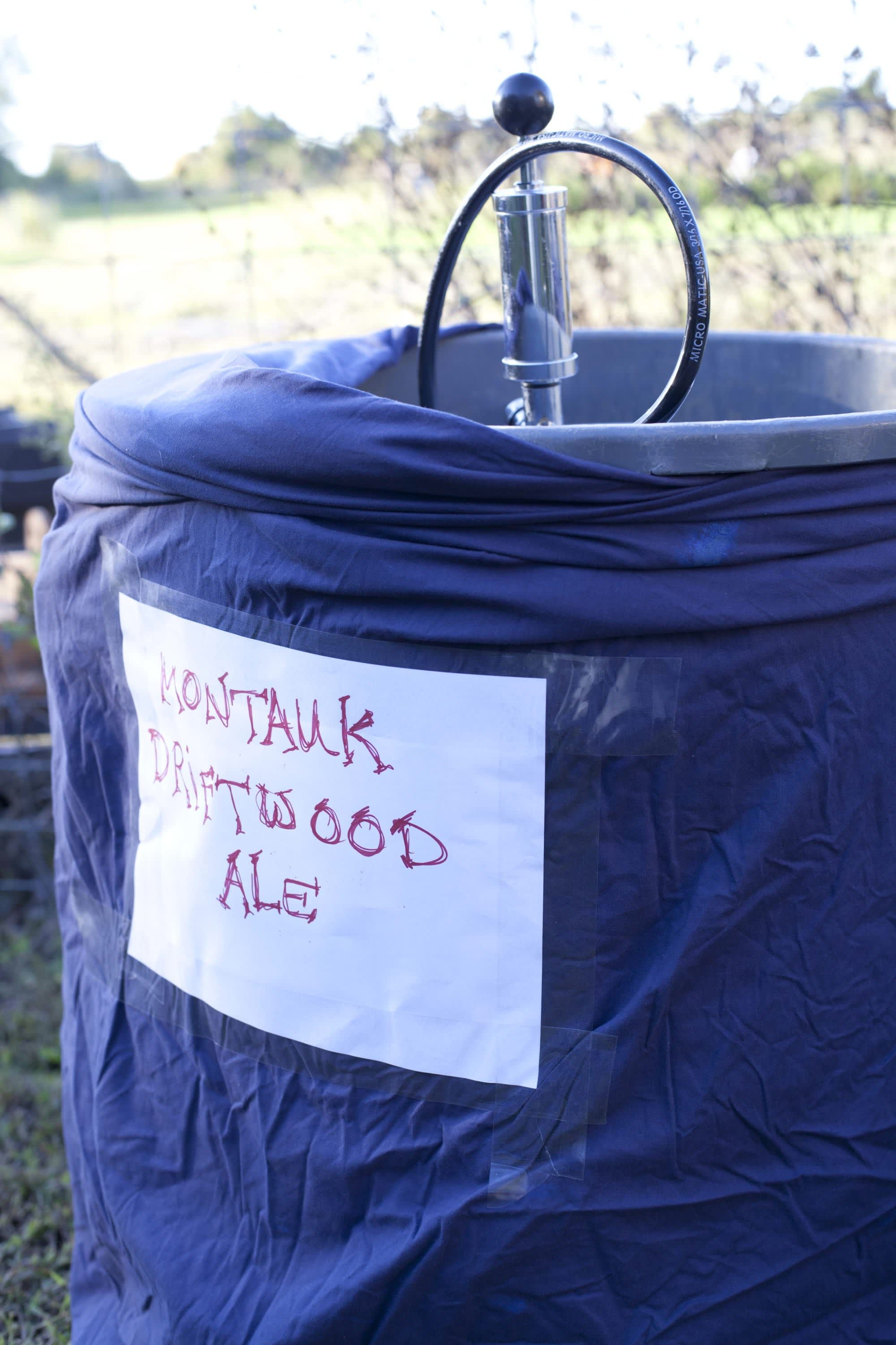 How Farmers Celebrate the End of a Season: The OktoberFeast Potluck at Amber Waves Farm: gallery image 18