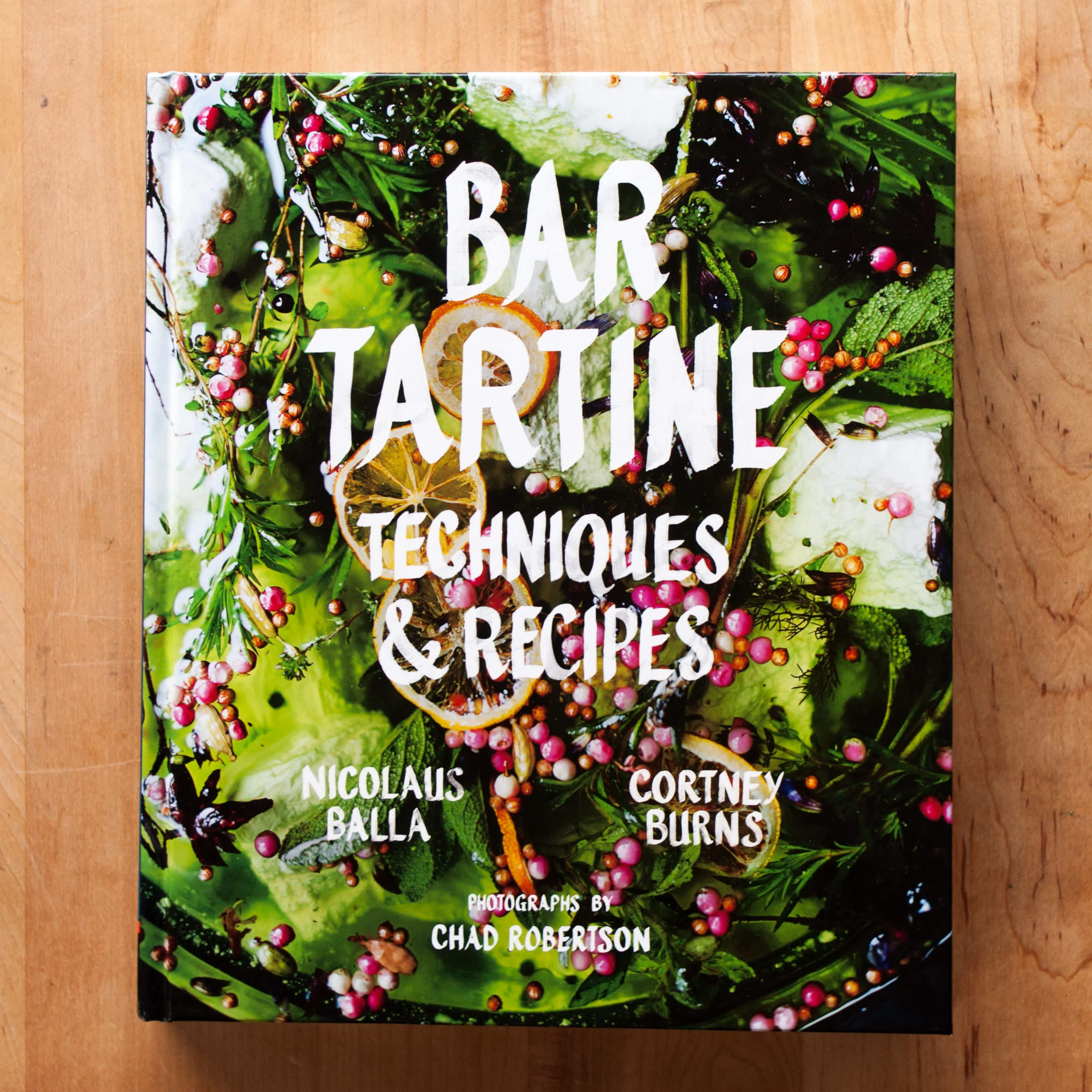 The Bar Tartine Cookbook is a Dream Come True for DIY-Obsessed Urban Homesteaders: gallery image 1