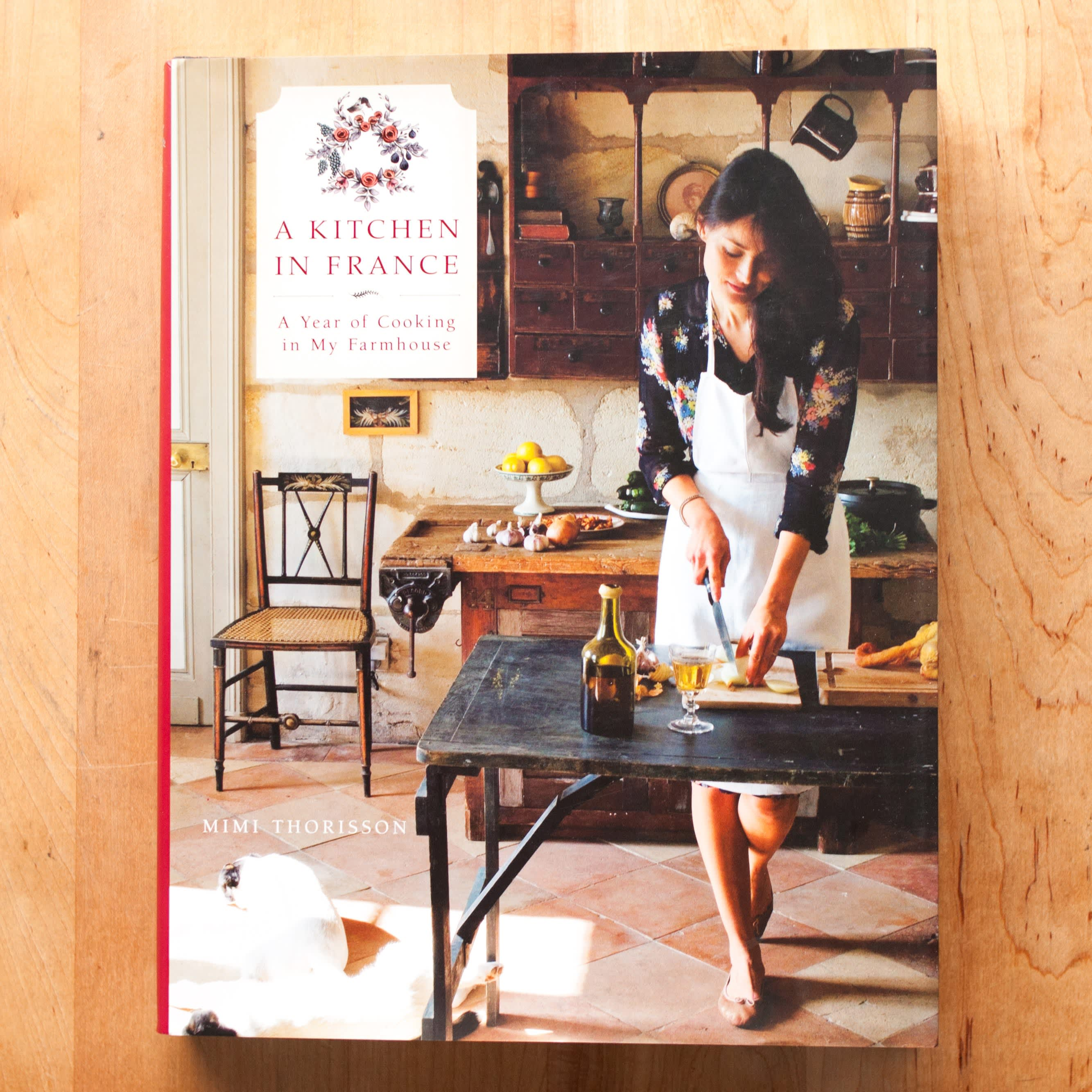 With This Cookbook, You Can Live the Dreamy French Farmhouse Life You've Always Wanted: gallery image 1