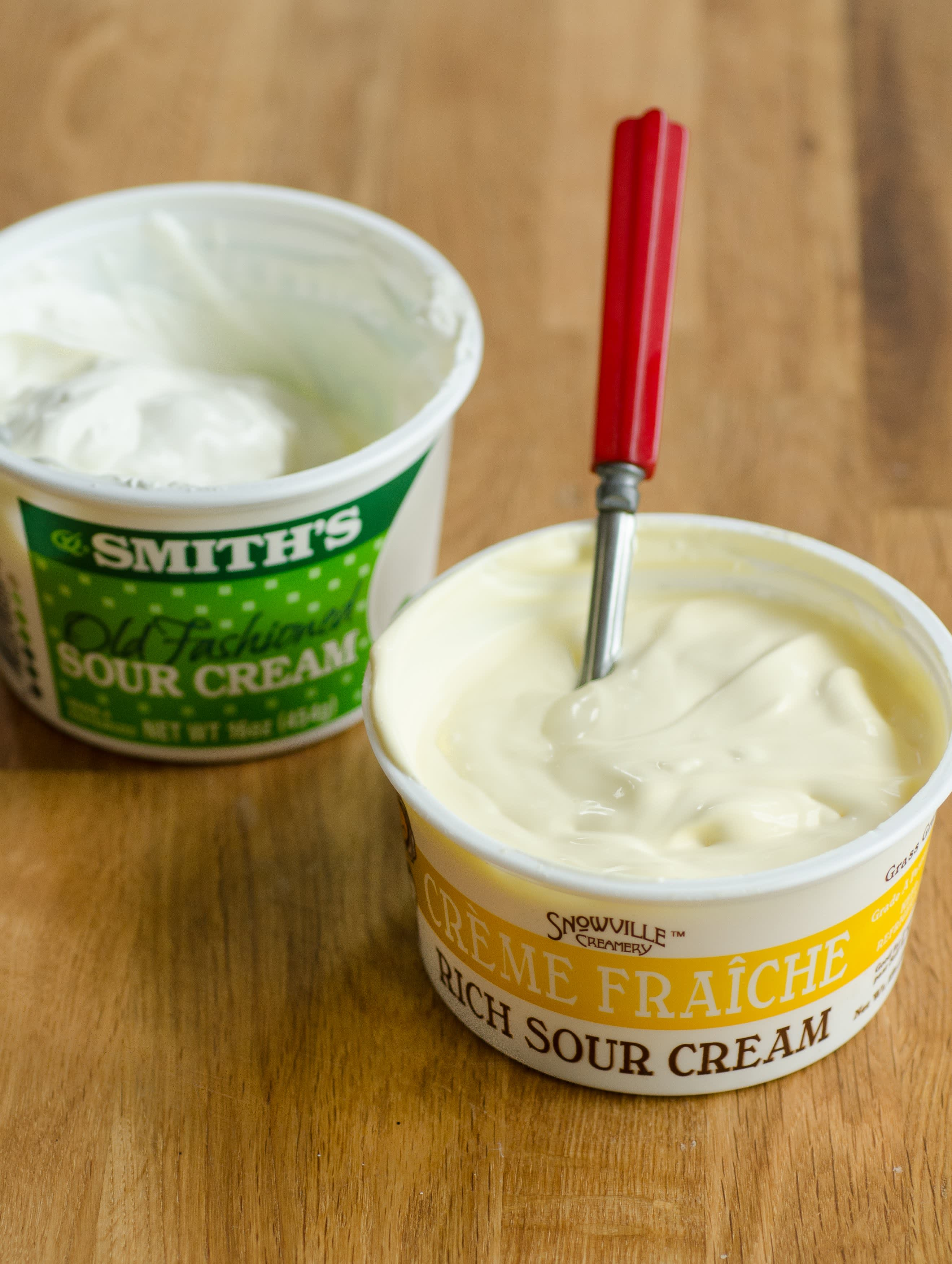 What's the Difference? Answers to 25 Common Food Mixups: gallery image 5