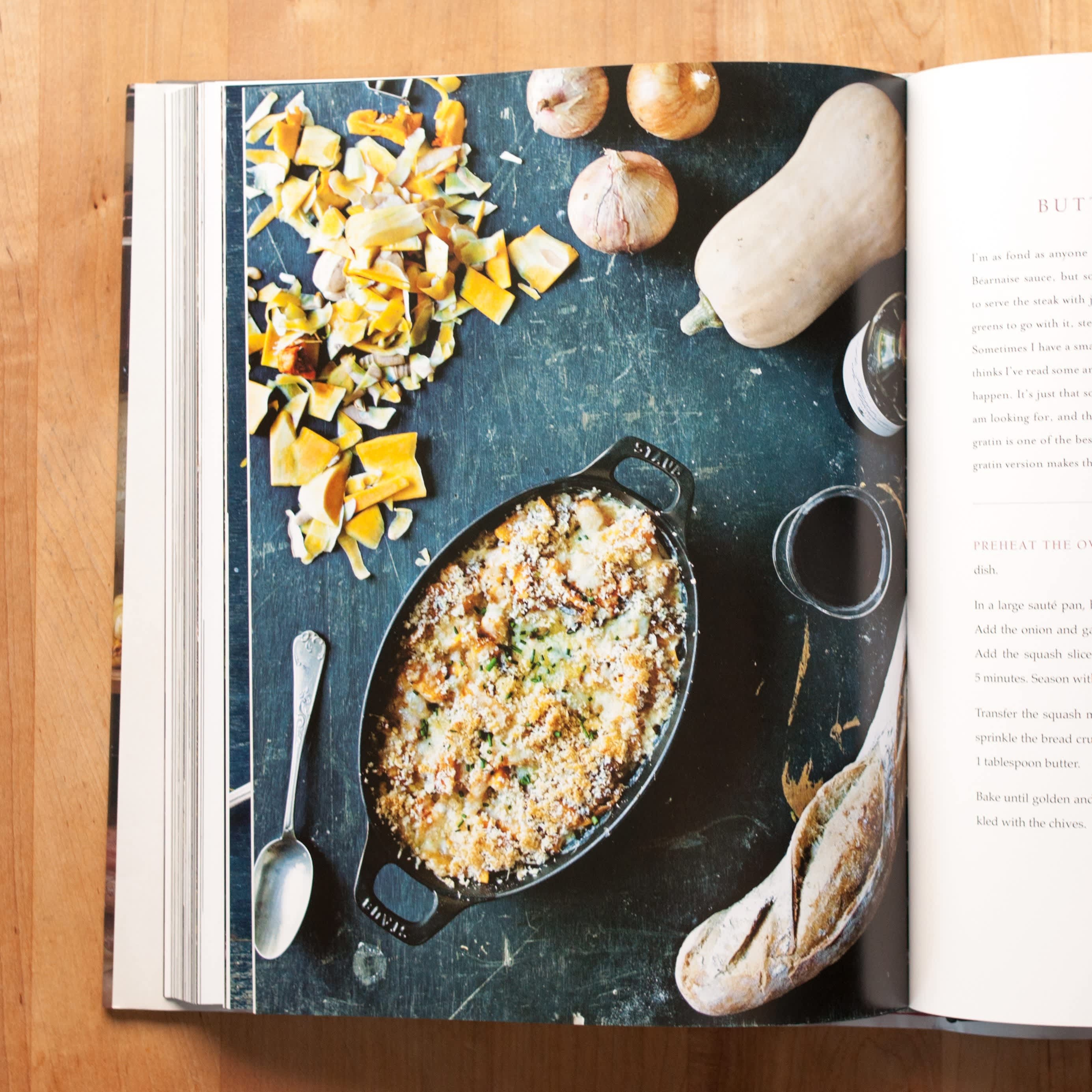 With This Cookbook, You Can Live the Dreamy French Farmhouse Life You've Always Wanted: gallery image 5