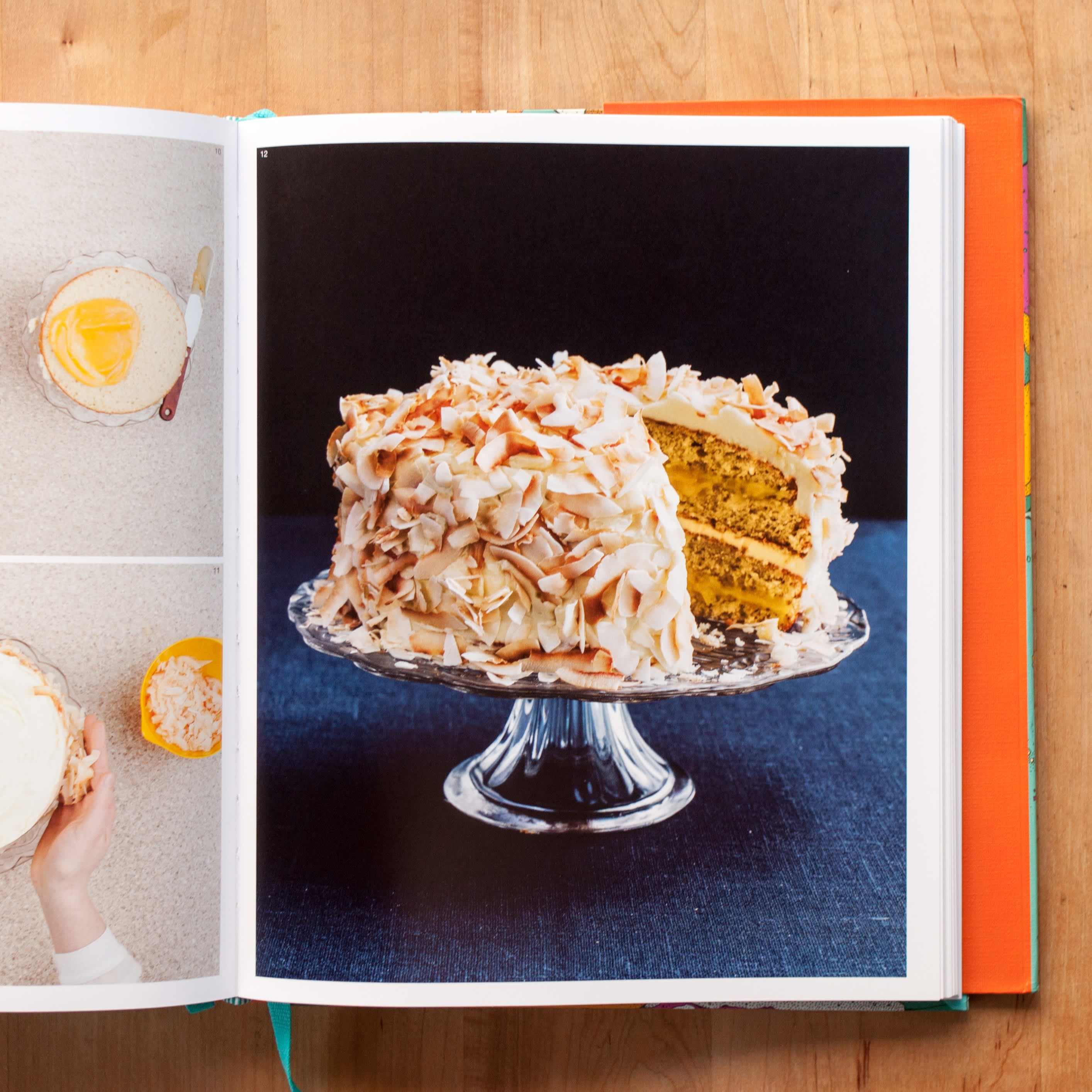 This Cookbook Delivers Nothing Less Than Total Baking Confidence: gallery image 5